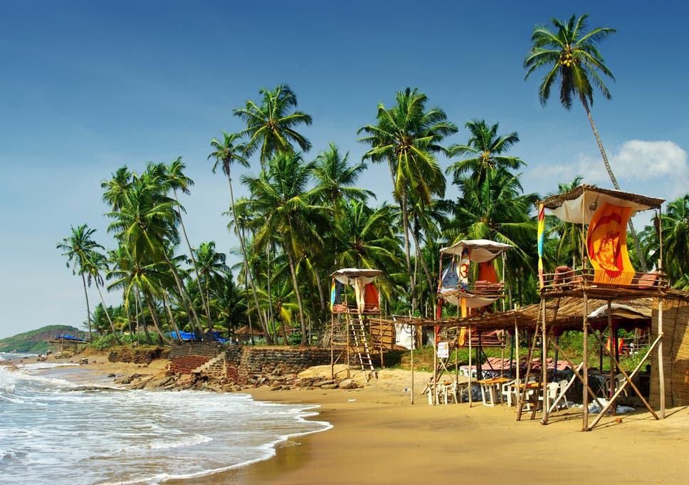 Image result for Goa, India