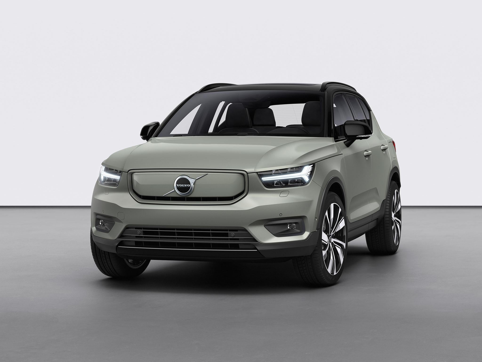 How Volvo is helping to electrify the car market