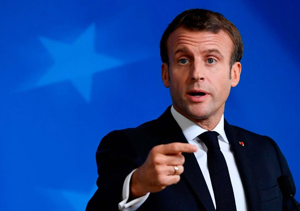 Može li Hrvatska popuniti 'balkanski trbuh' Evrope Macron