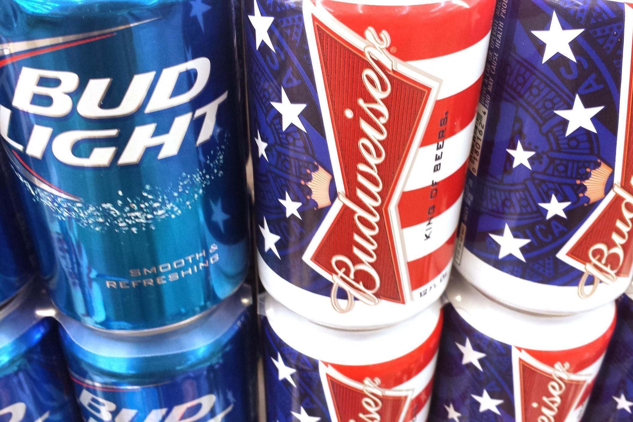 Bud Light brewer accuses rival of obtaining secret beer recipe in new lawsuit 1