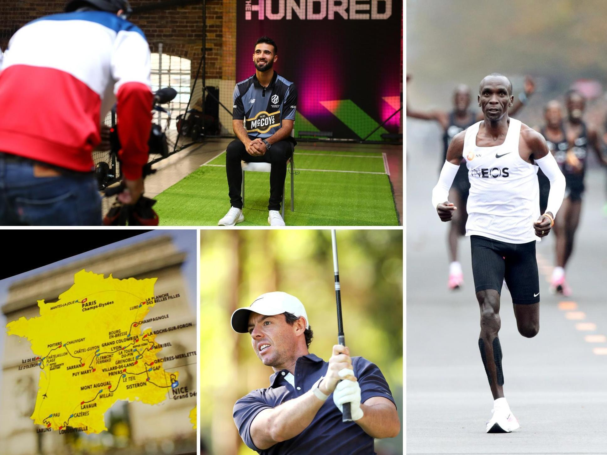 From the Tour de France to The Hundred, the rise of manufactured sport is altering its very fundamentals