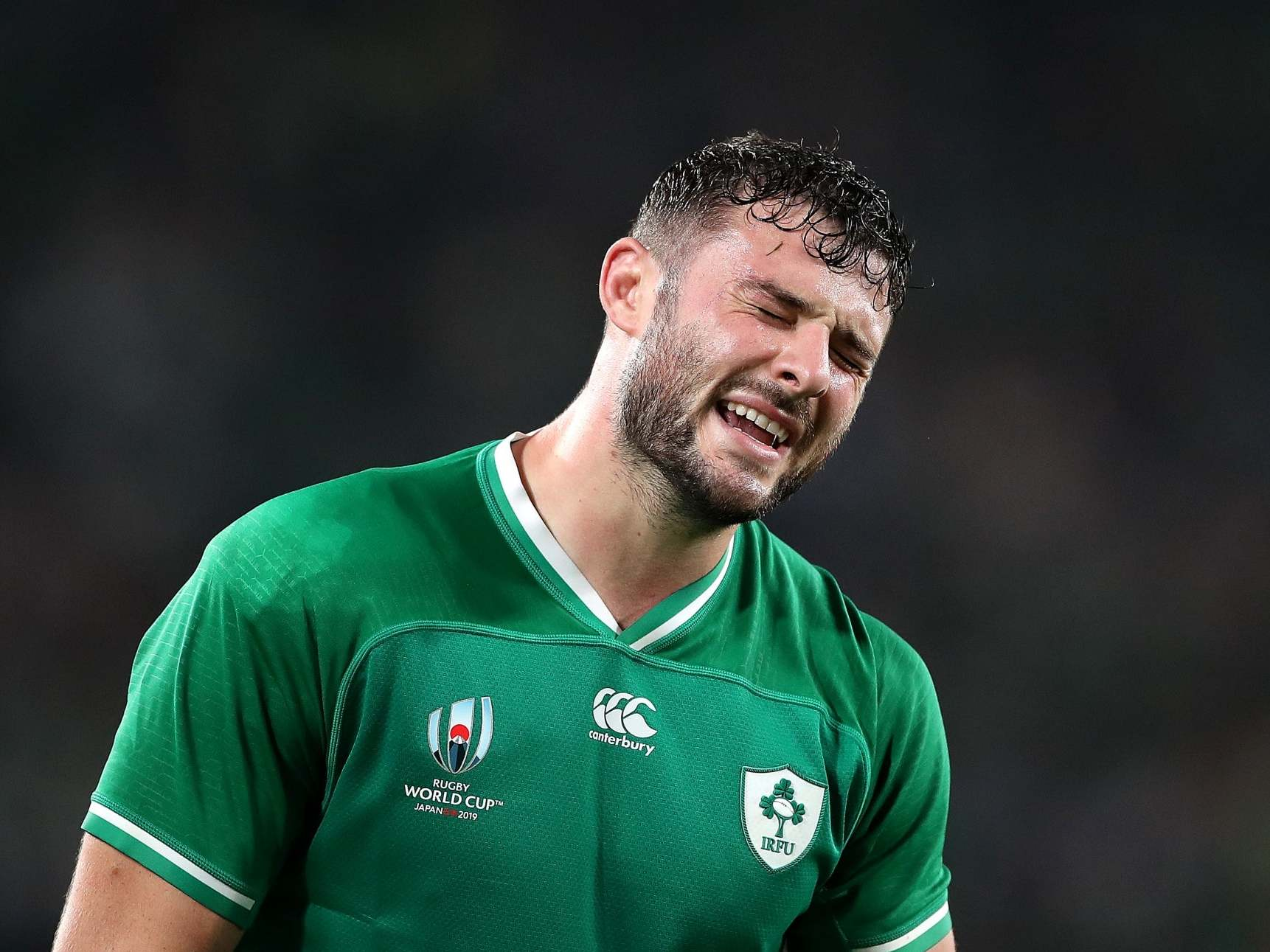 New Zealand vs Ireland - Rugby World Cup quarter-final: All Blacks hand Irish brutal lesson - 5 things we learned