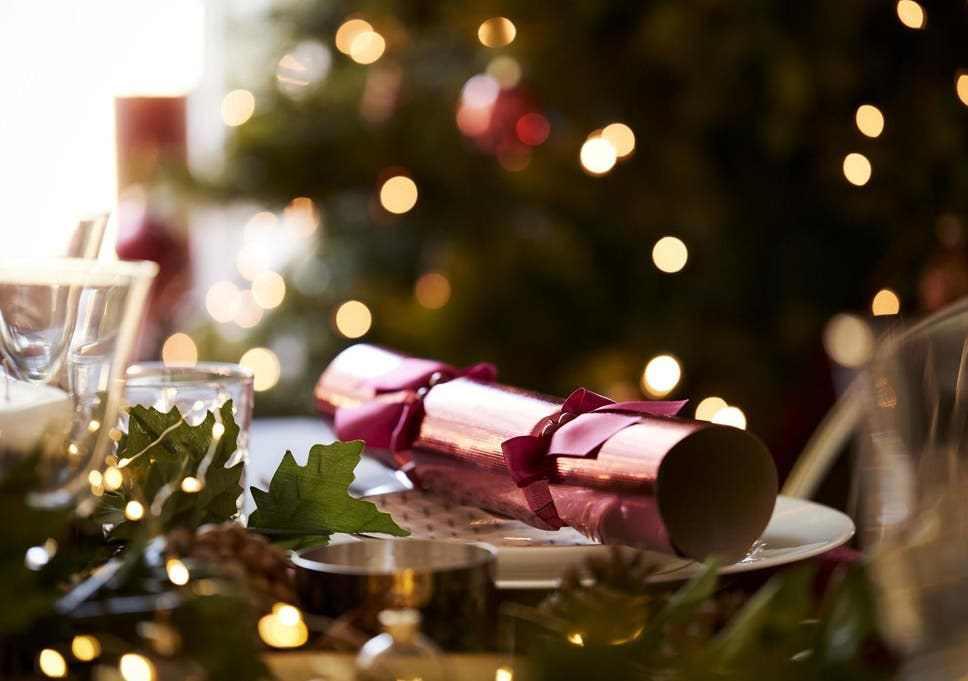 Christmas Cracker Toys.John Lewis And Waitrose To Stop Selling Christmas Crackers