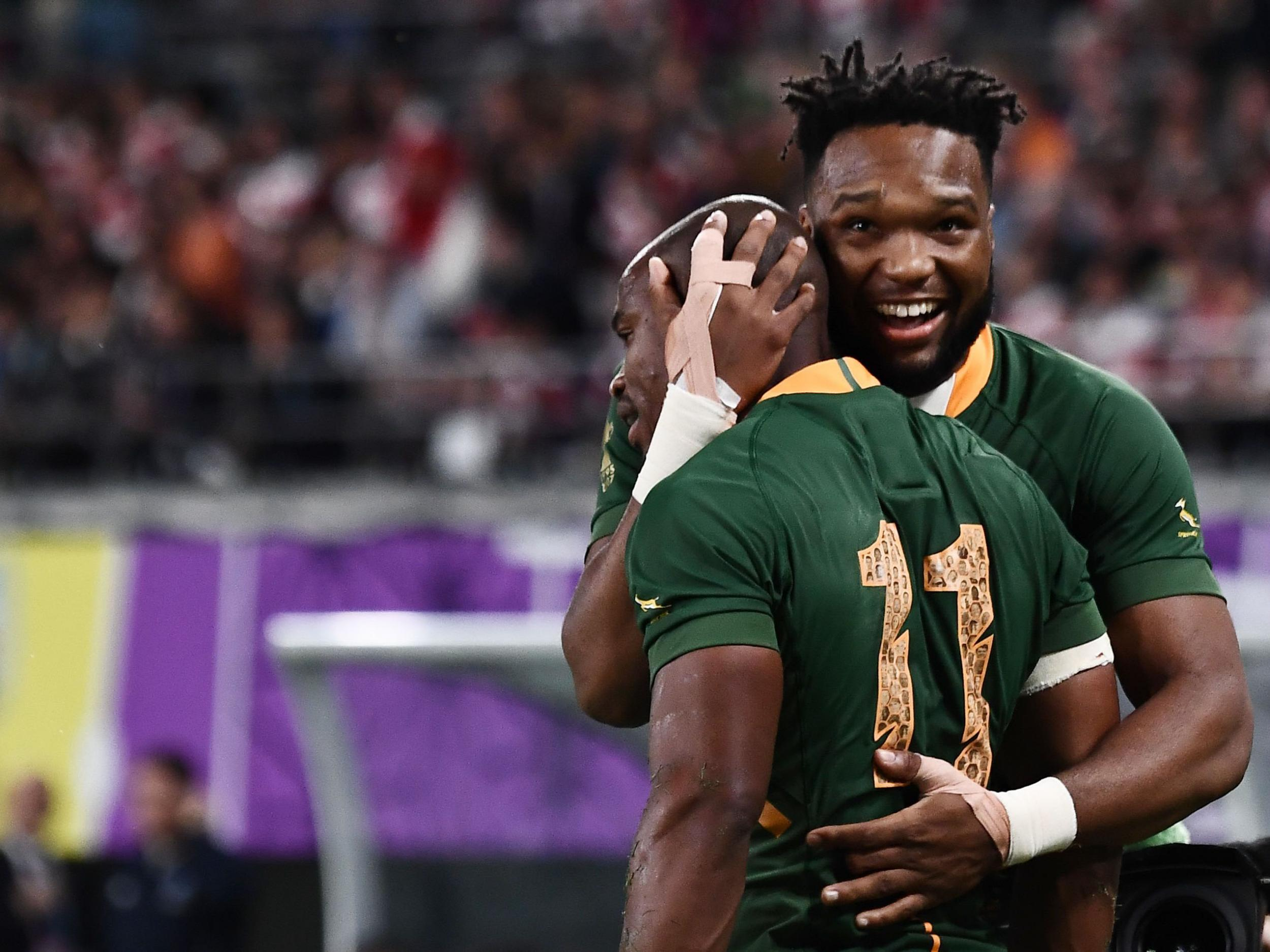Japan vs South Africa, Rugby World Cup: Five things we learned as Springboks's fierce defence lays platform for win