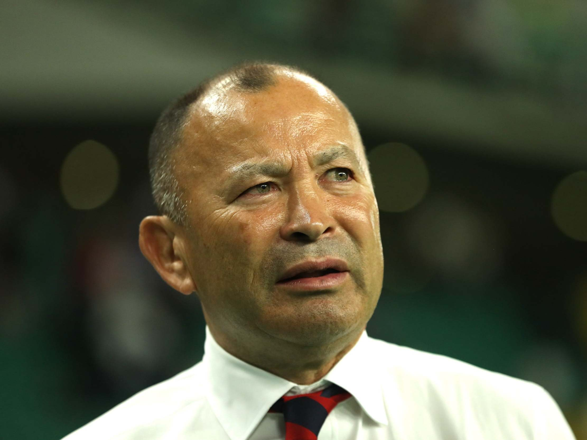 Rugby World Cup 2019: Thin lines between success and failure leaves no Australia sympathy from Eddie Jones