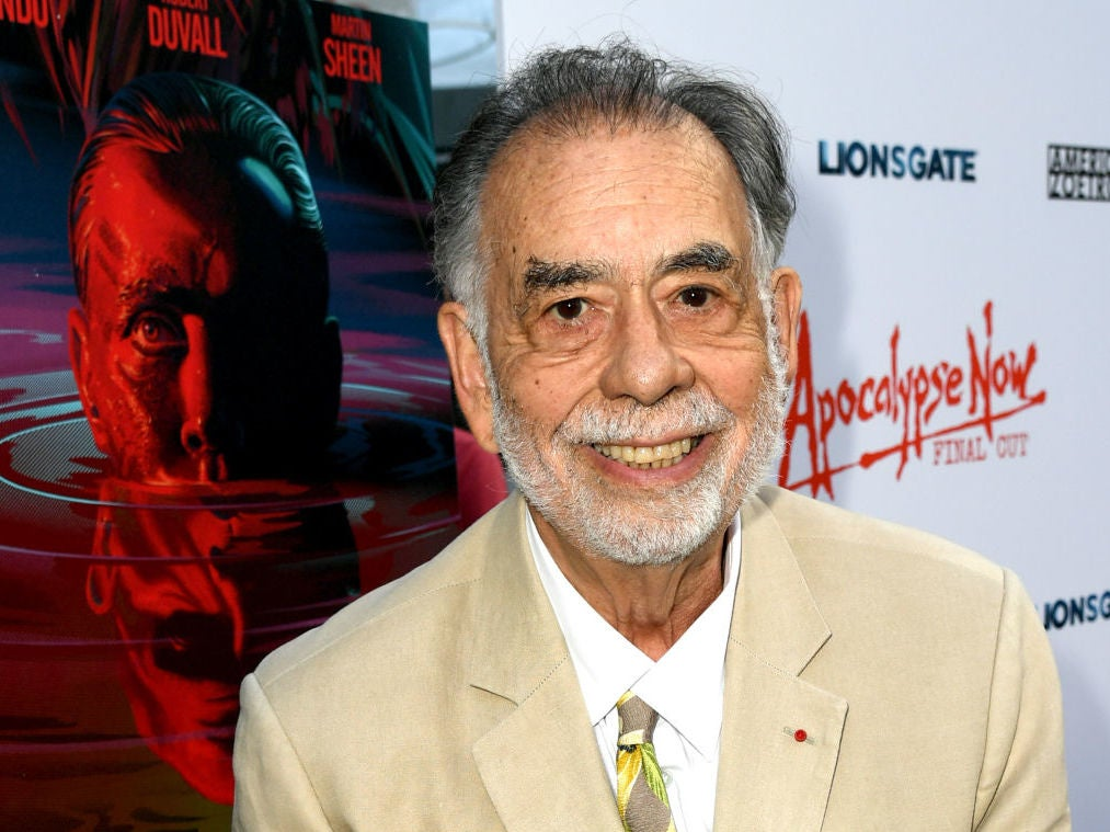 Francis Ford Coppola says Marvel movies are 'despicable'; defends Martin Scorsese