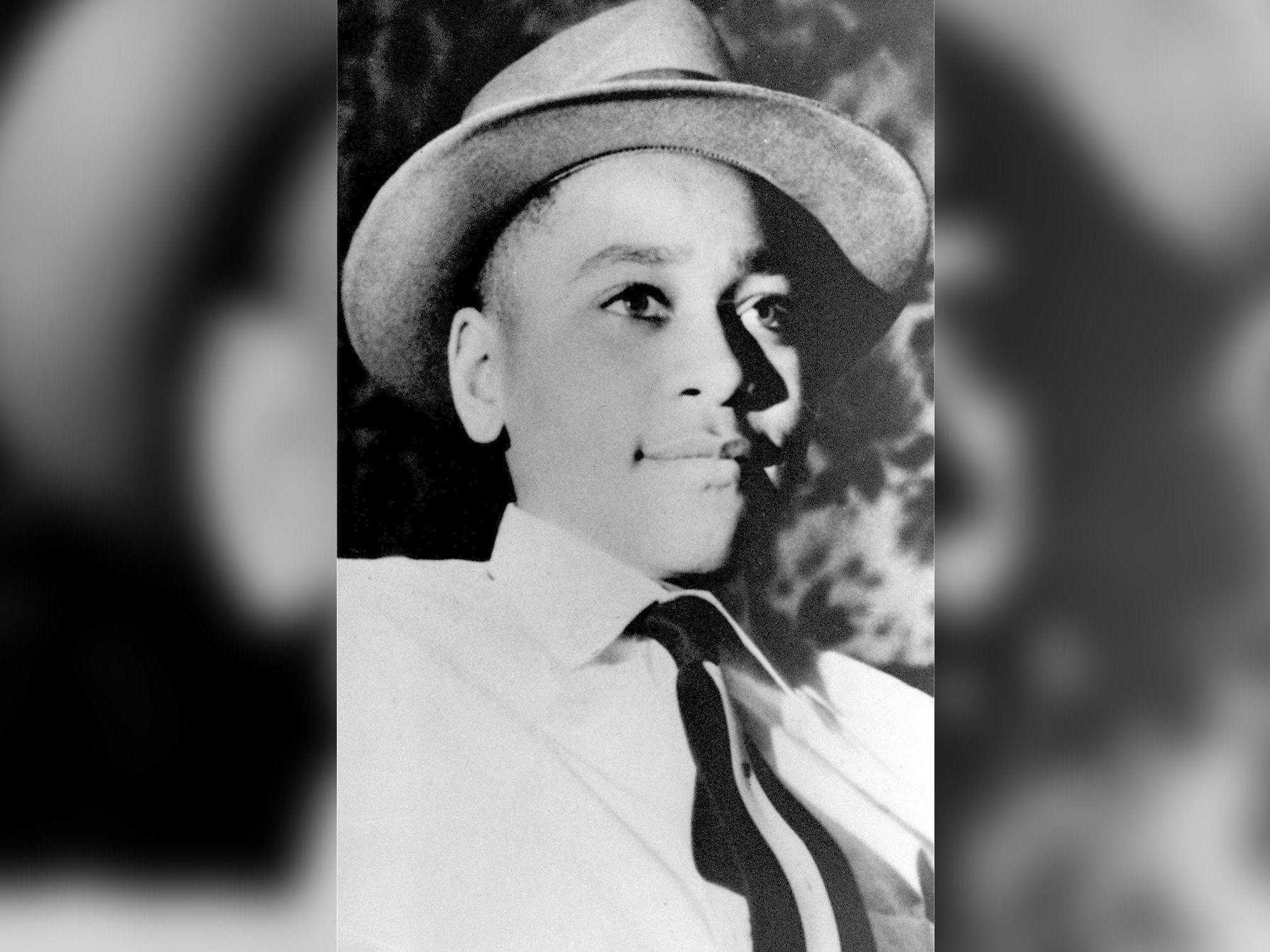 Emmett Till: Bulletproof memorial to murdered black teenager unveiled after repeated vandalism