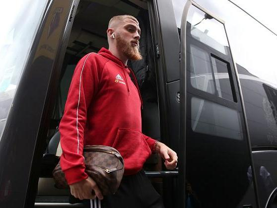 Oli McBurnie: Sheffield United striker charged with drink-driving