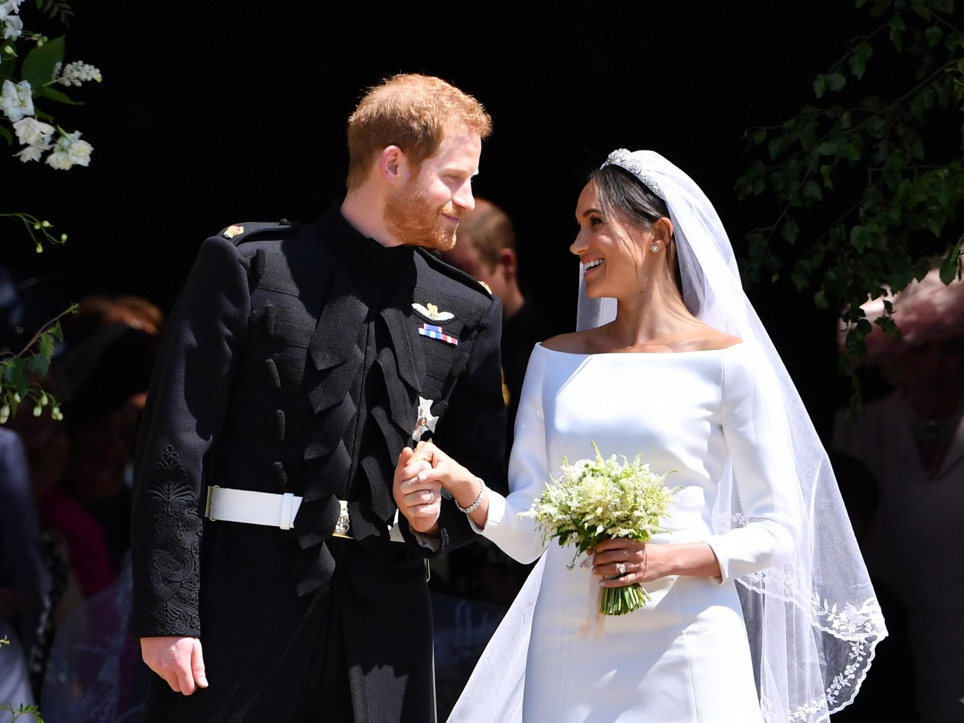 Meghan Markle says she was warned by British friends not to marry Pr…