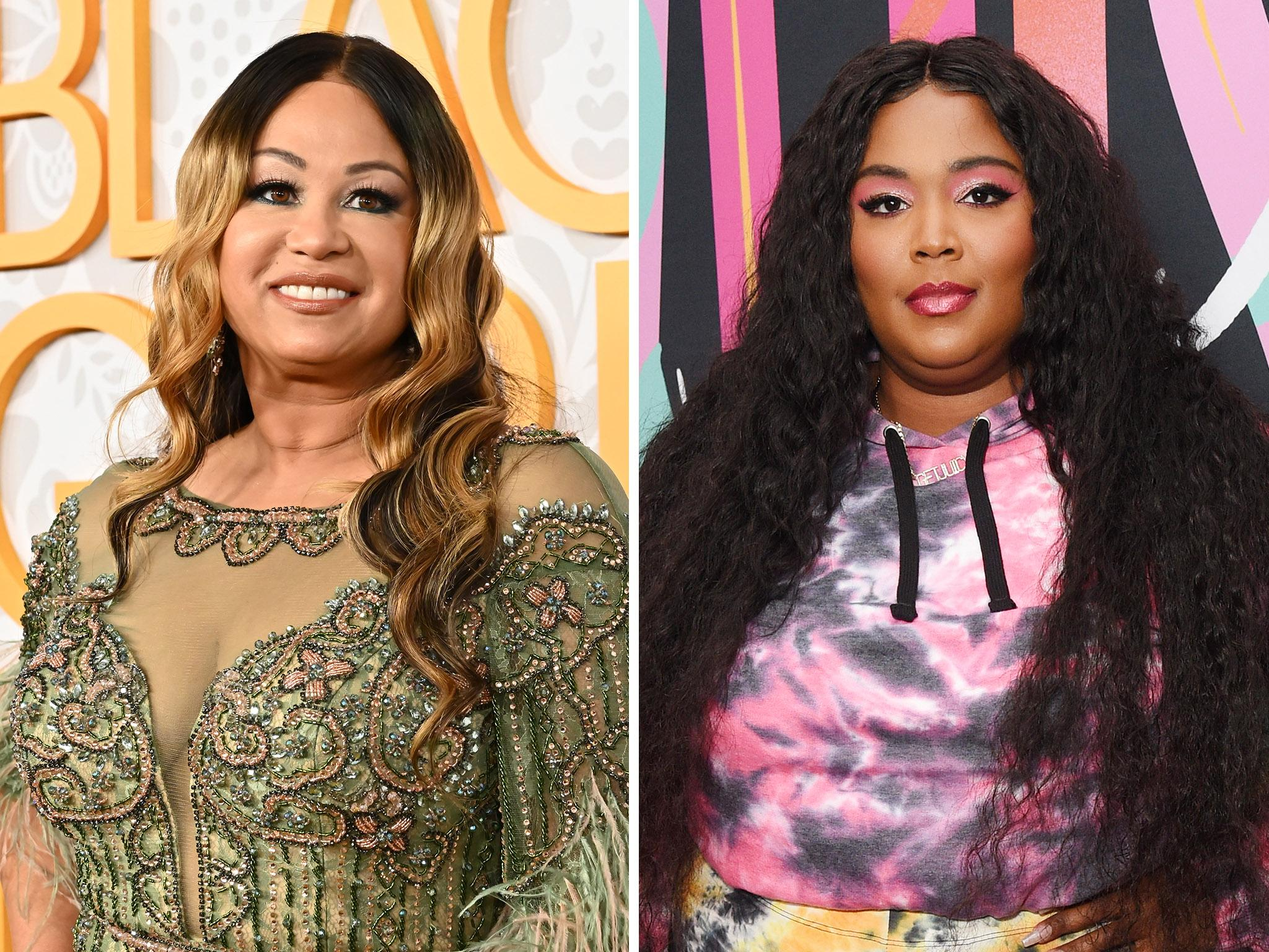 Lizzo accused of plagiarising CeCe Peniston song 'Finally' for her hit 'Juice'