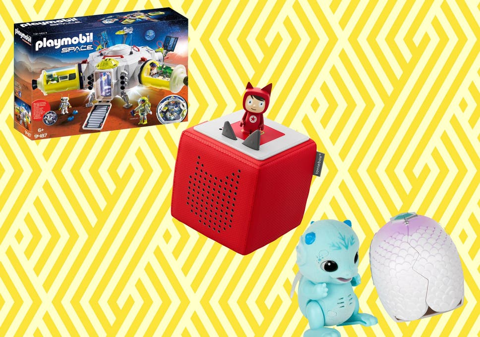 Best Gifts For Six Year Olds That Are Perfect For Christmas