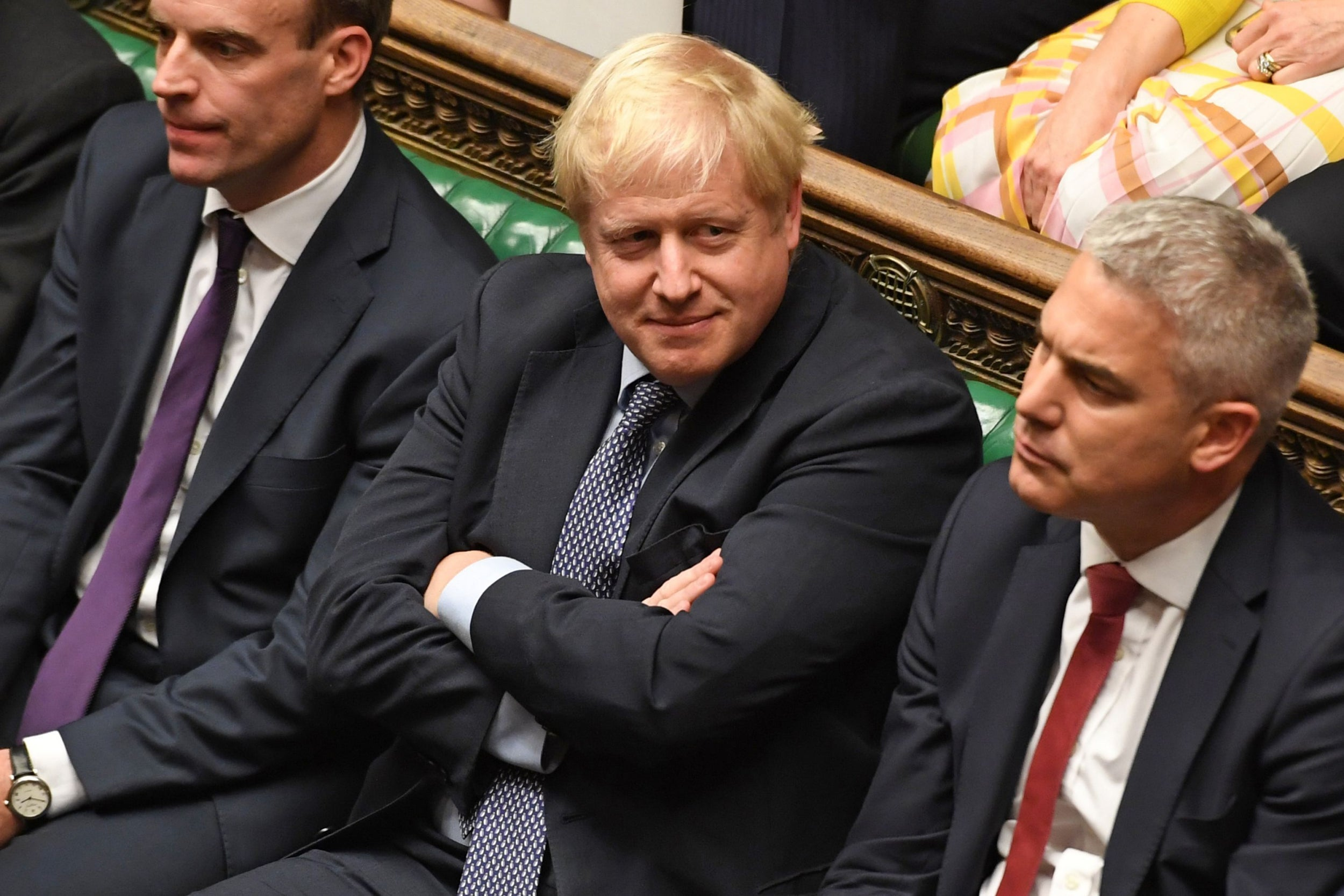 Brexit: Lib Dems urge Boris Johnson to disclose whether No 10 sanctioned any 'intelligence gathering' on MPs