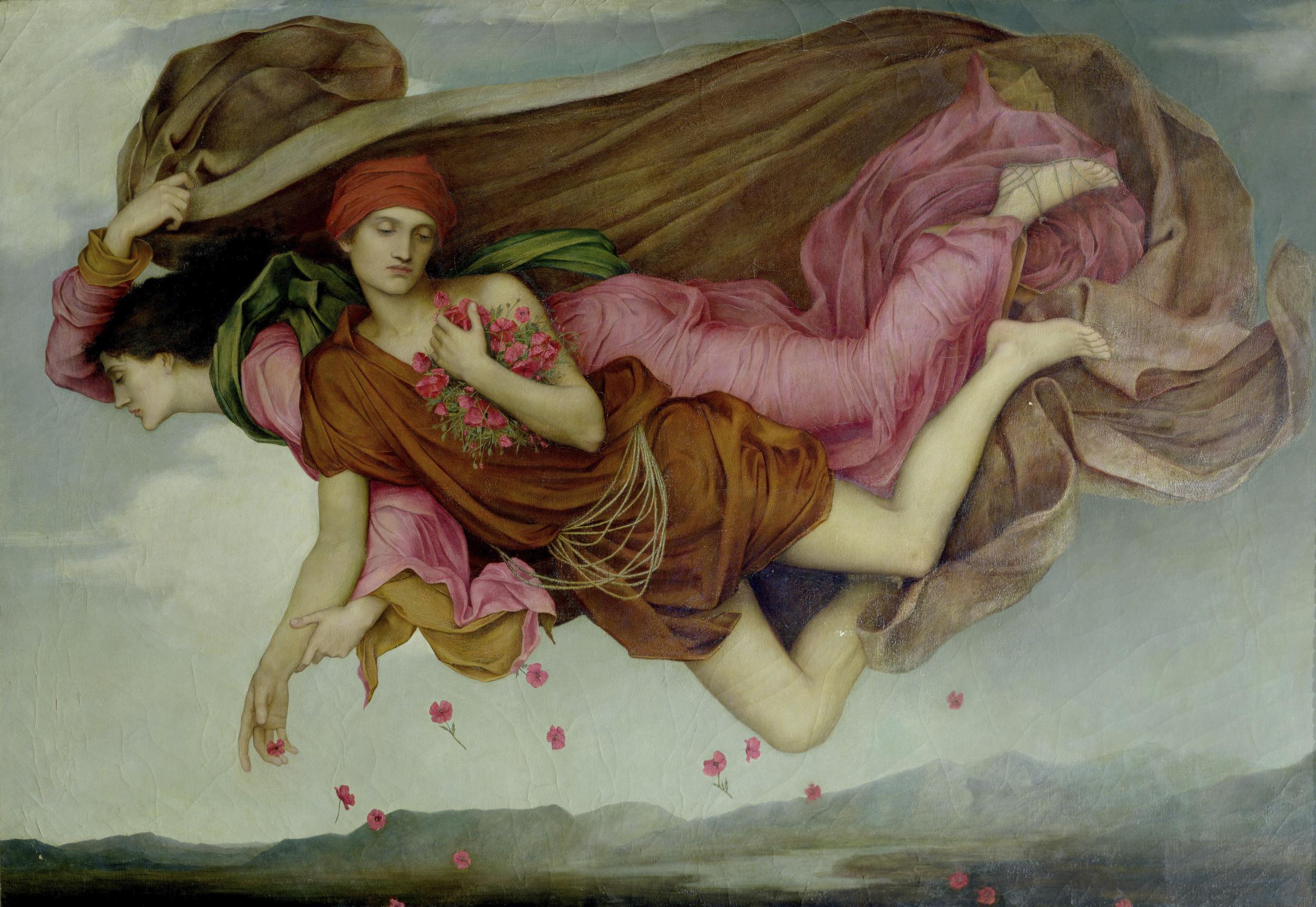 The Pre-Raphaelites weren't a bunch of bawdy, arrogant men – women w…