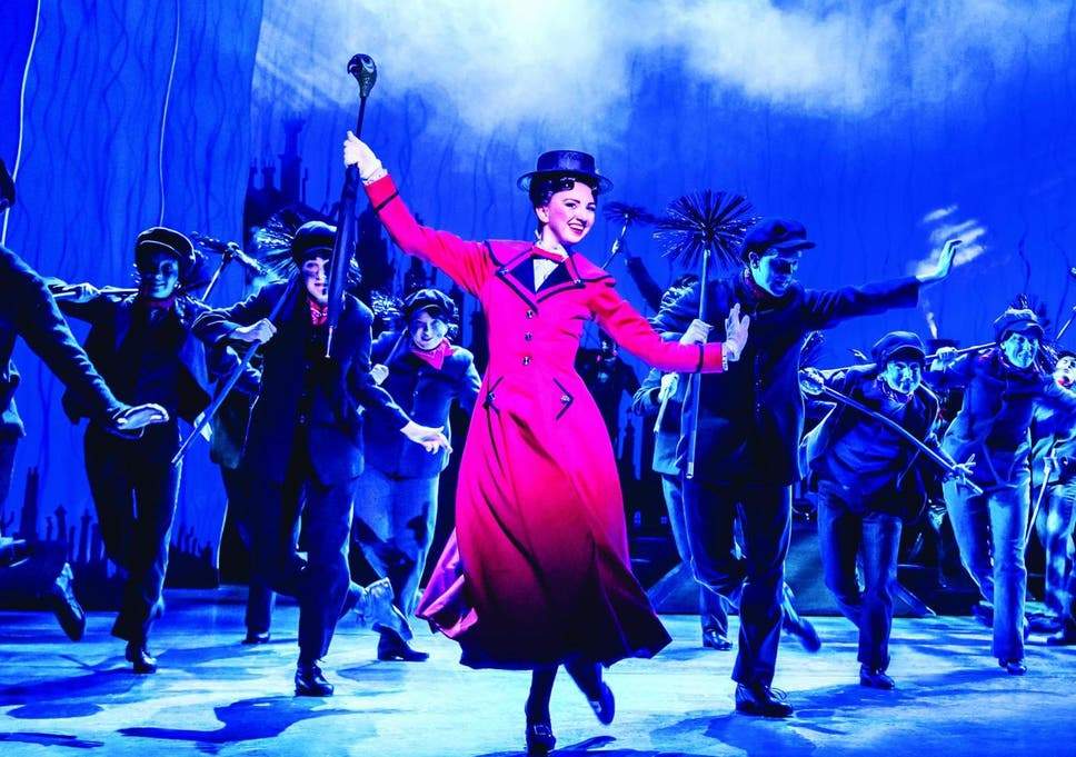 Will the new West End revival of Mary Poppins prove to be