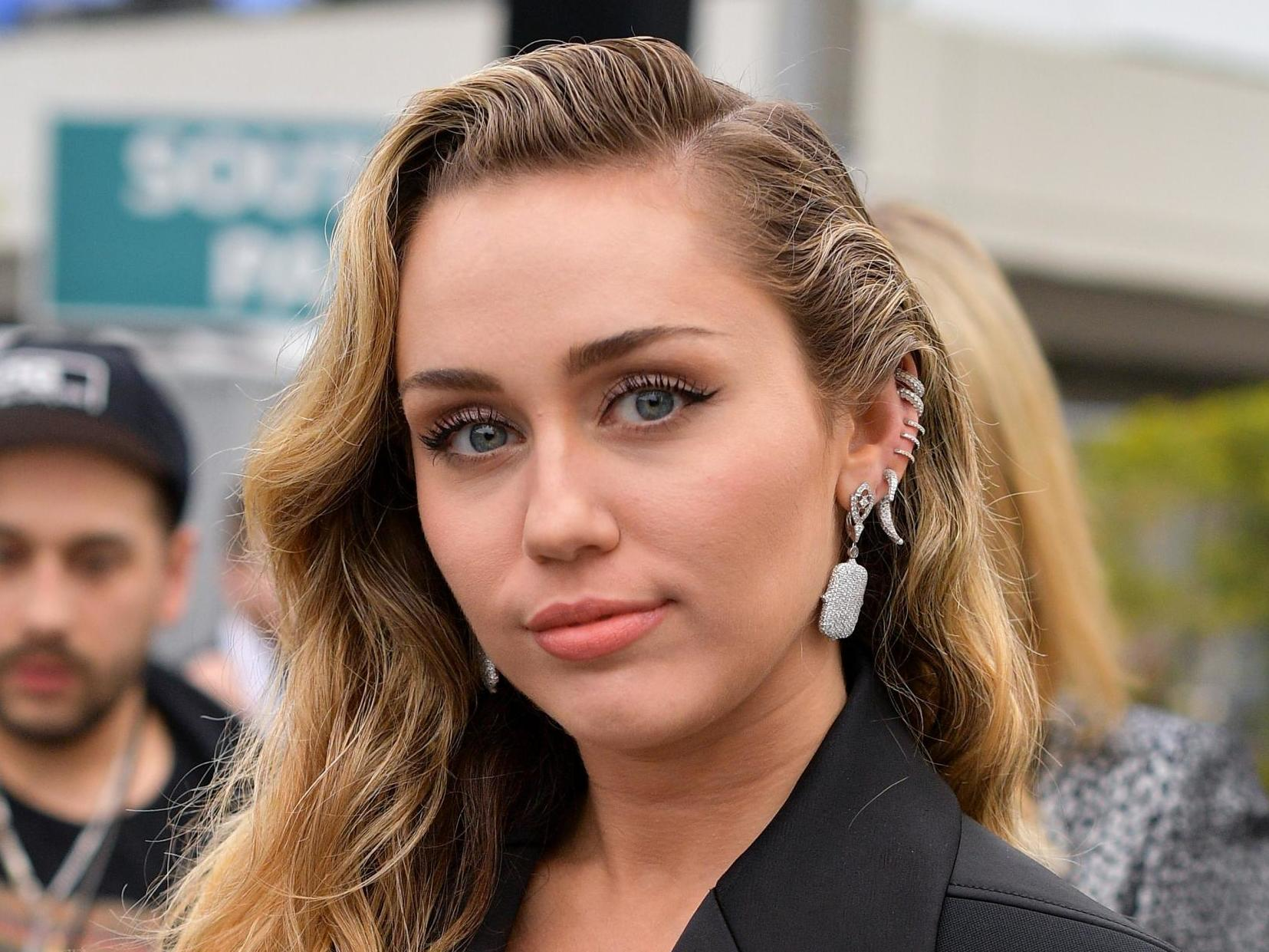 Miley Cyrus responds to backlash after saying 'you don't have to be …