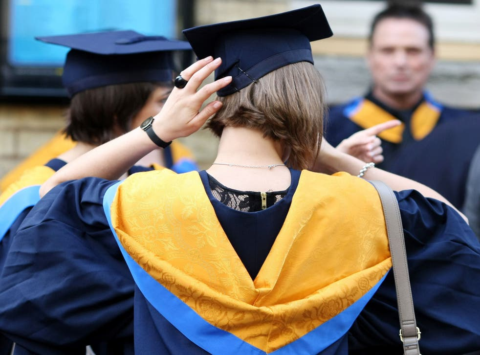 A-level results first, applications second, could become the norm