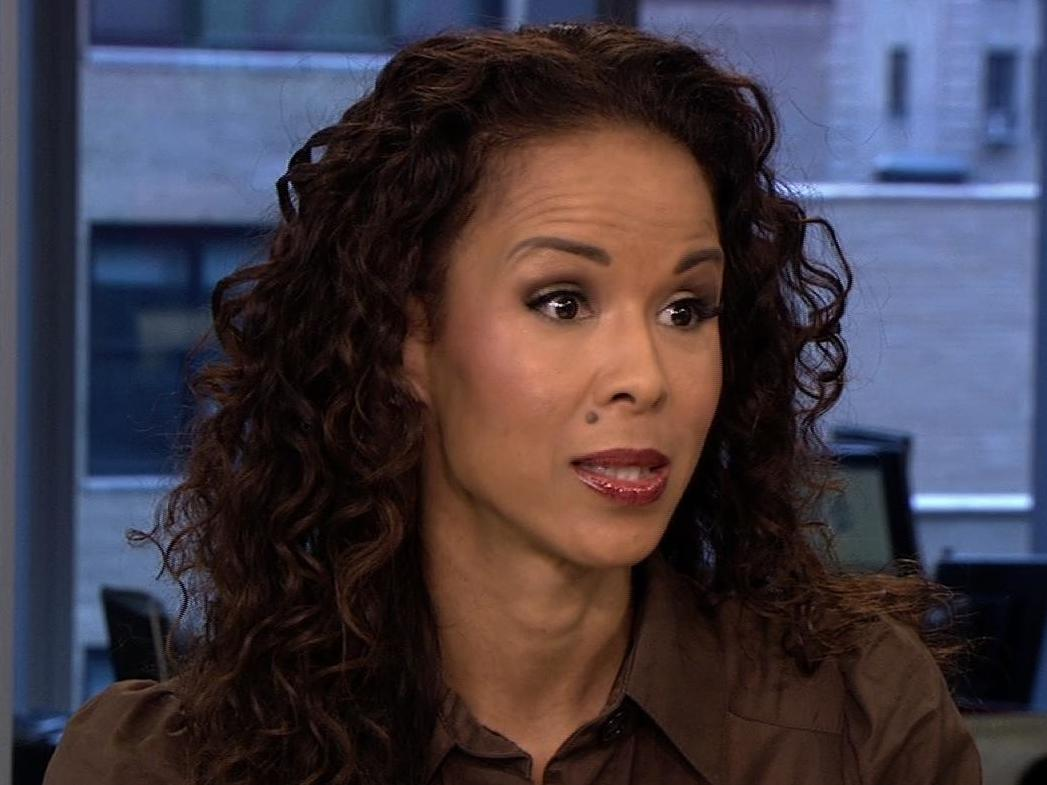 Sil Lai Abrams: Author claims NBC buried her rape allegation story and 'put women's lives at risk'