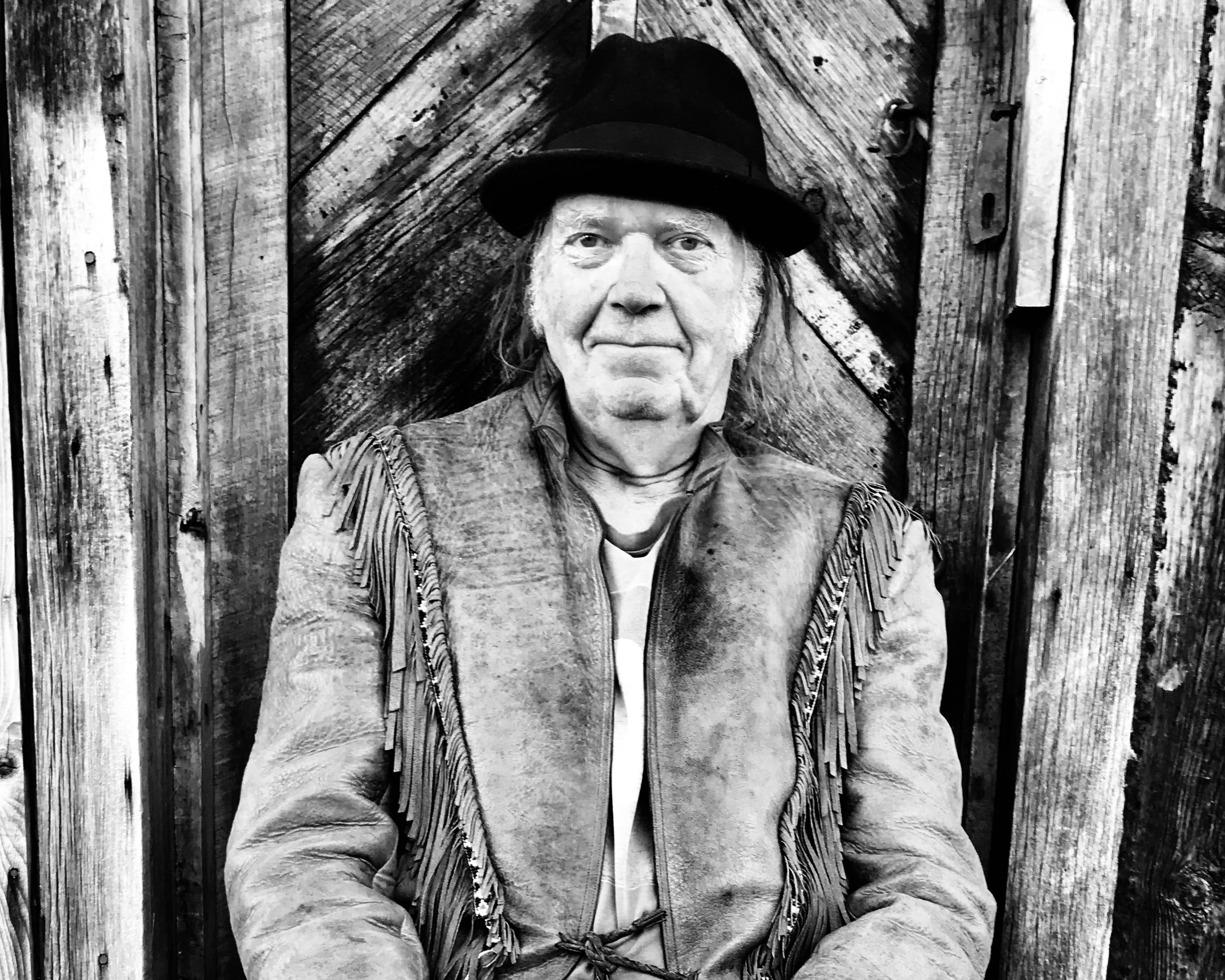 Album reviews: Neil Young and Crazy Horse – Colorado, and Anna Meredith – FIBS