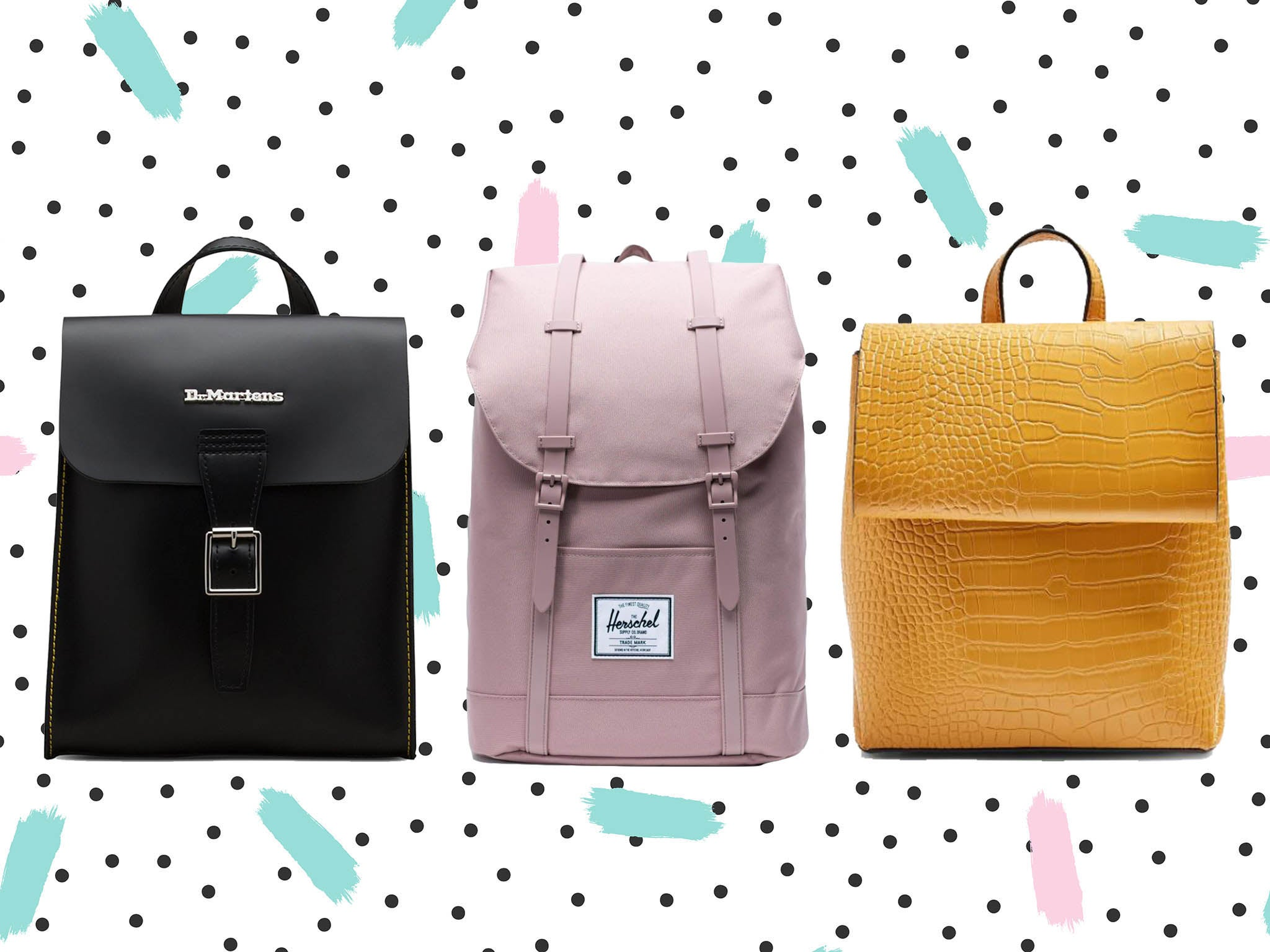 Best backpacks for women that are comfy, stylish and full of storage | The  Independent