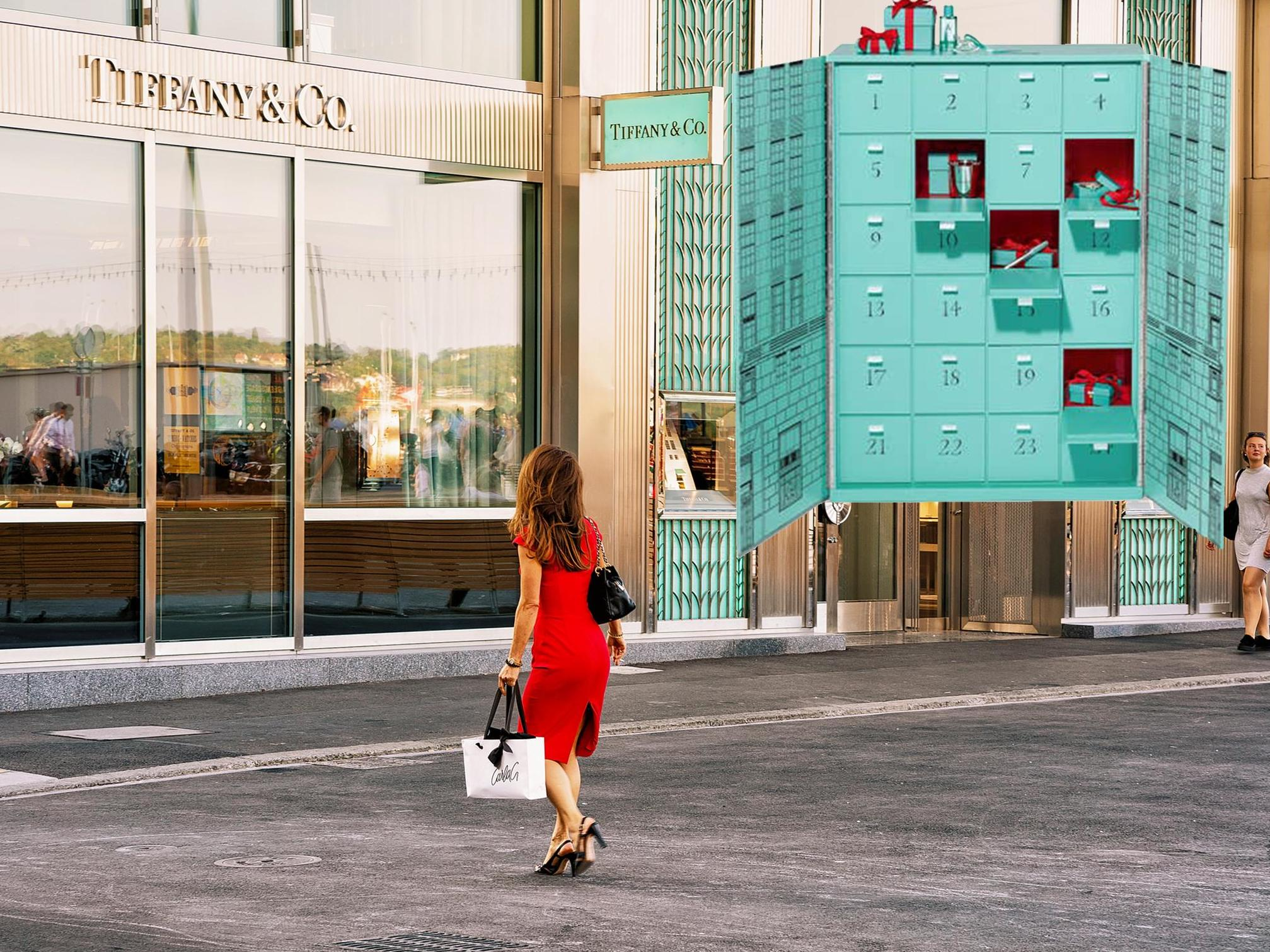 Louis Vuitton owner LVMH to buy Tiffany for $16.2bn