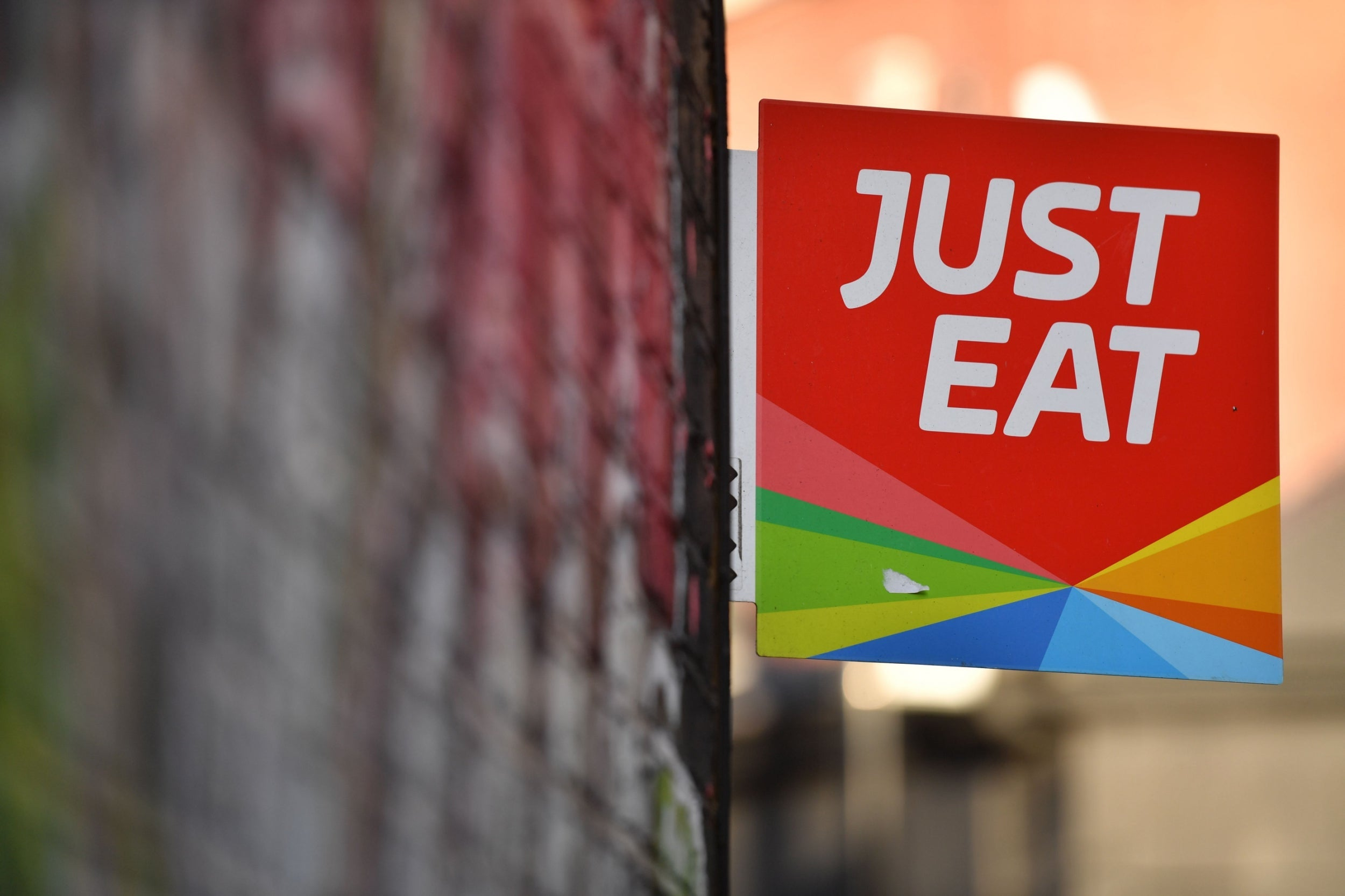 Just Eat Latest News Breaking Stories And Comment The