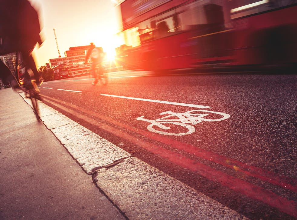 <p>An overhaul to every sector of the UK's economy will be needed if we are to hit the 2050 target</p>
