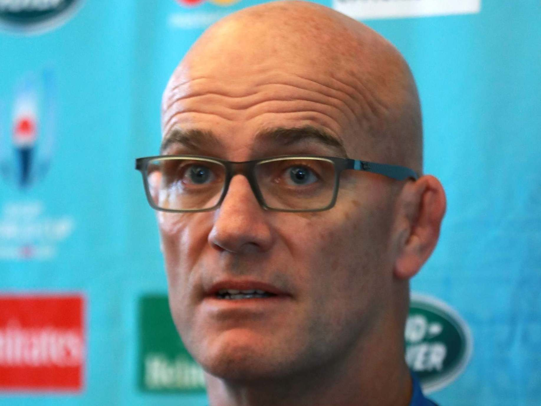 Rugby World Cup 2019: England ramping up pressure on All Blacks despite 'spygate' scandal, says John Mitchell