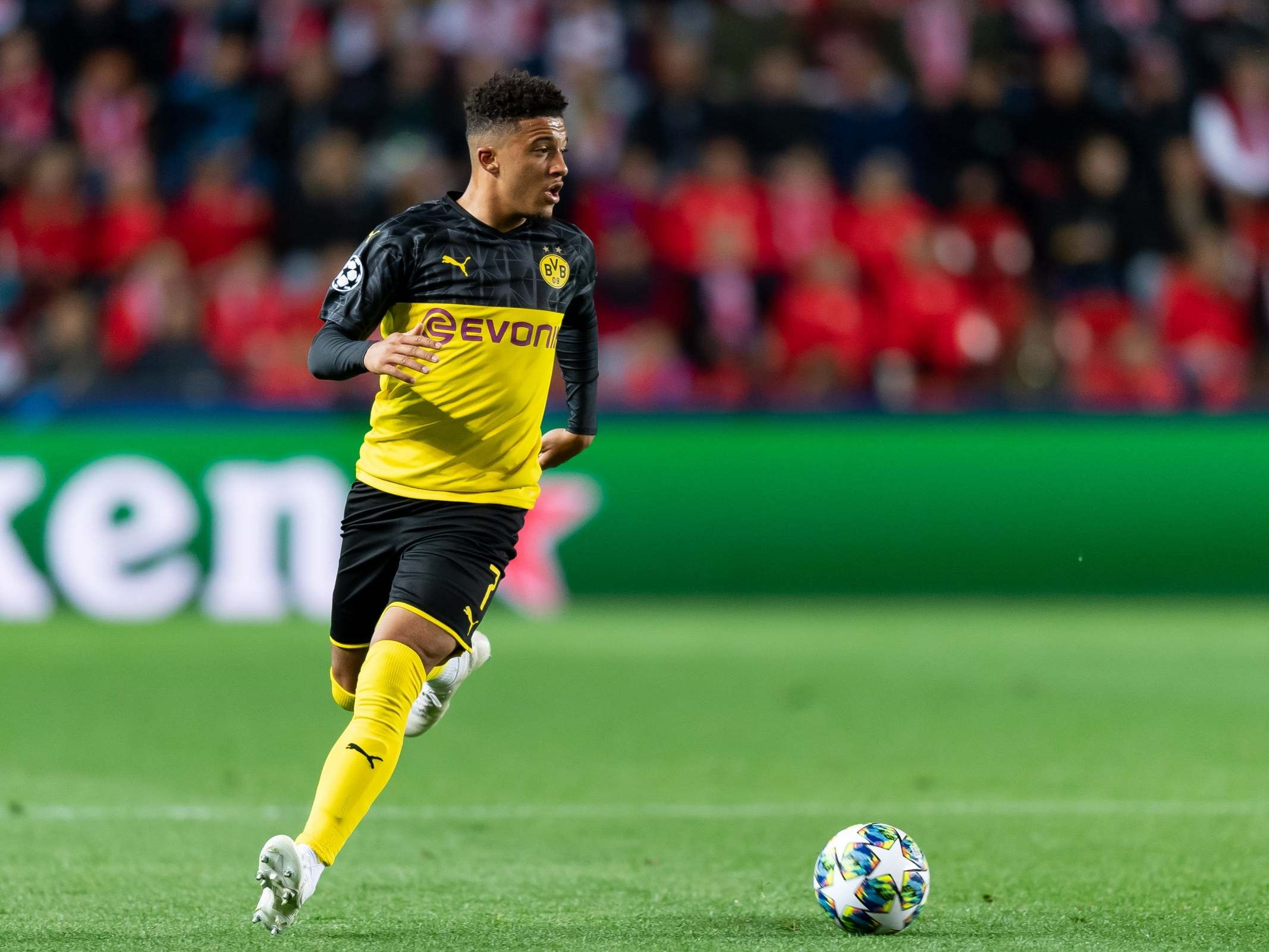 Liverpool transfer news: Club have 'great interest' in Jadon Sancho, says Dietmar Hamann