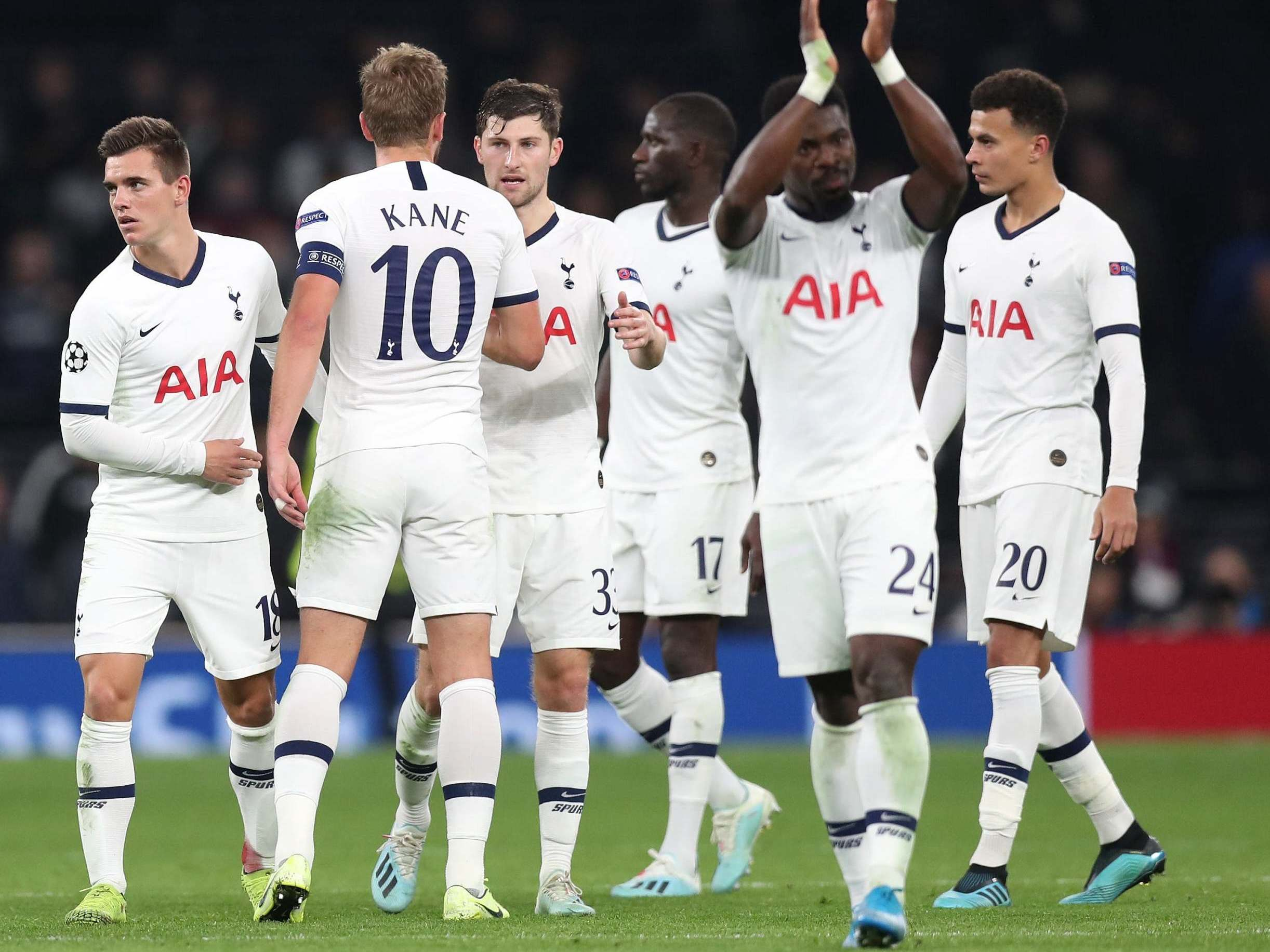 Tottenham: How victory against Red Star proved it's time for Mauricio Pochettino to cut loose Spurs' deadwood