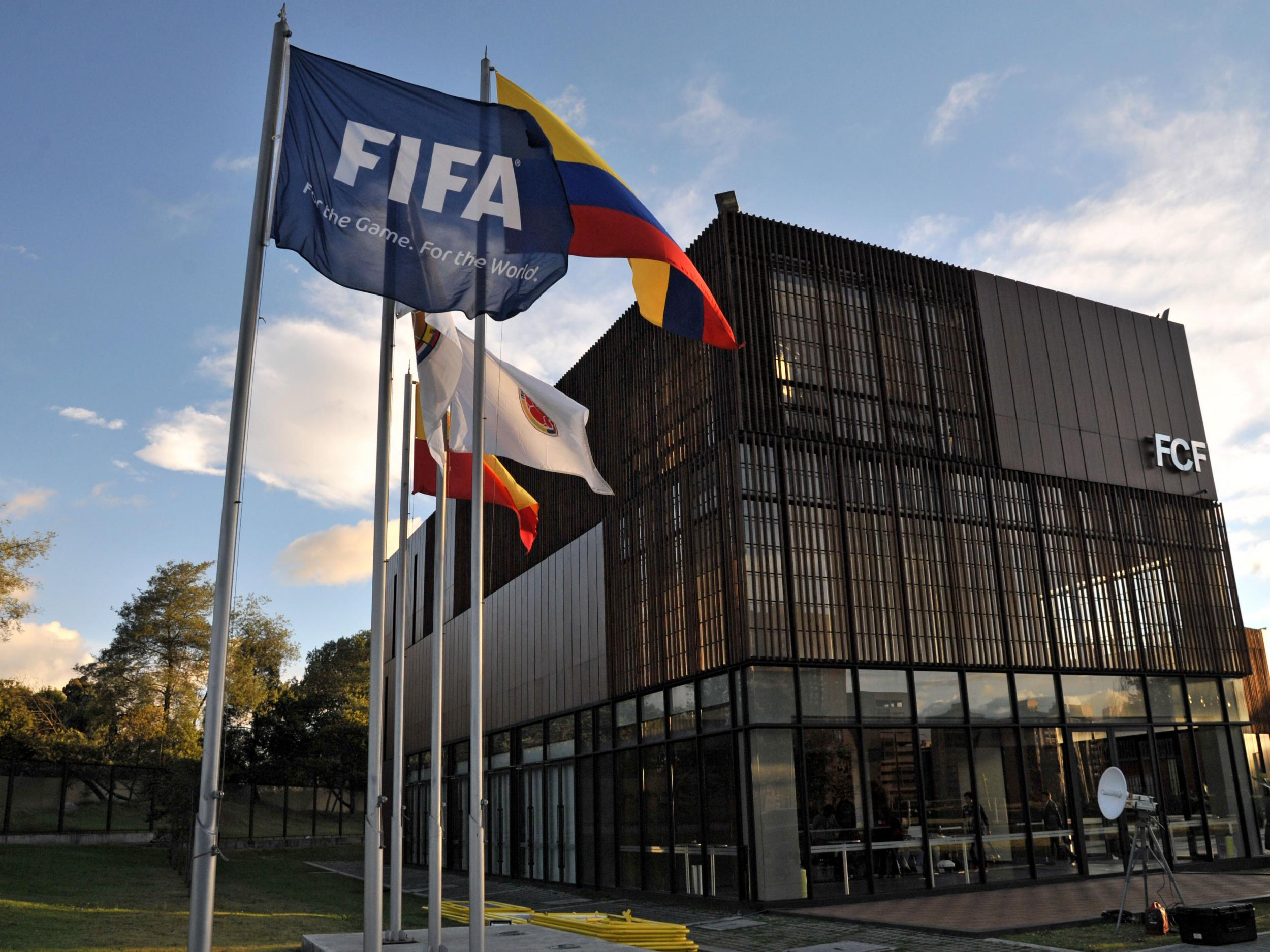 Colombian footballers plan strike action for early November after unsuccessful attempts at mediation