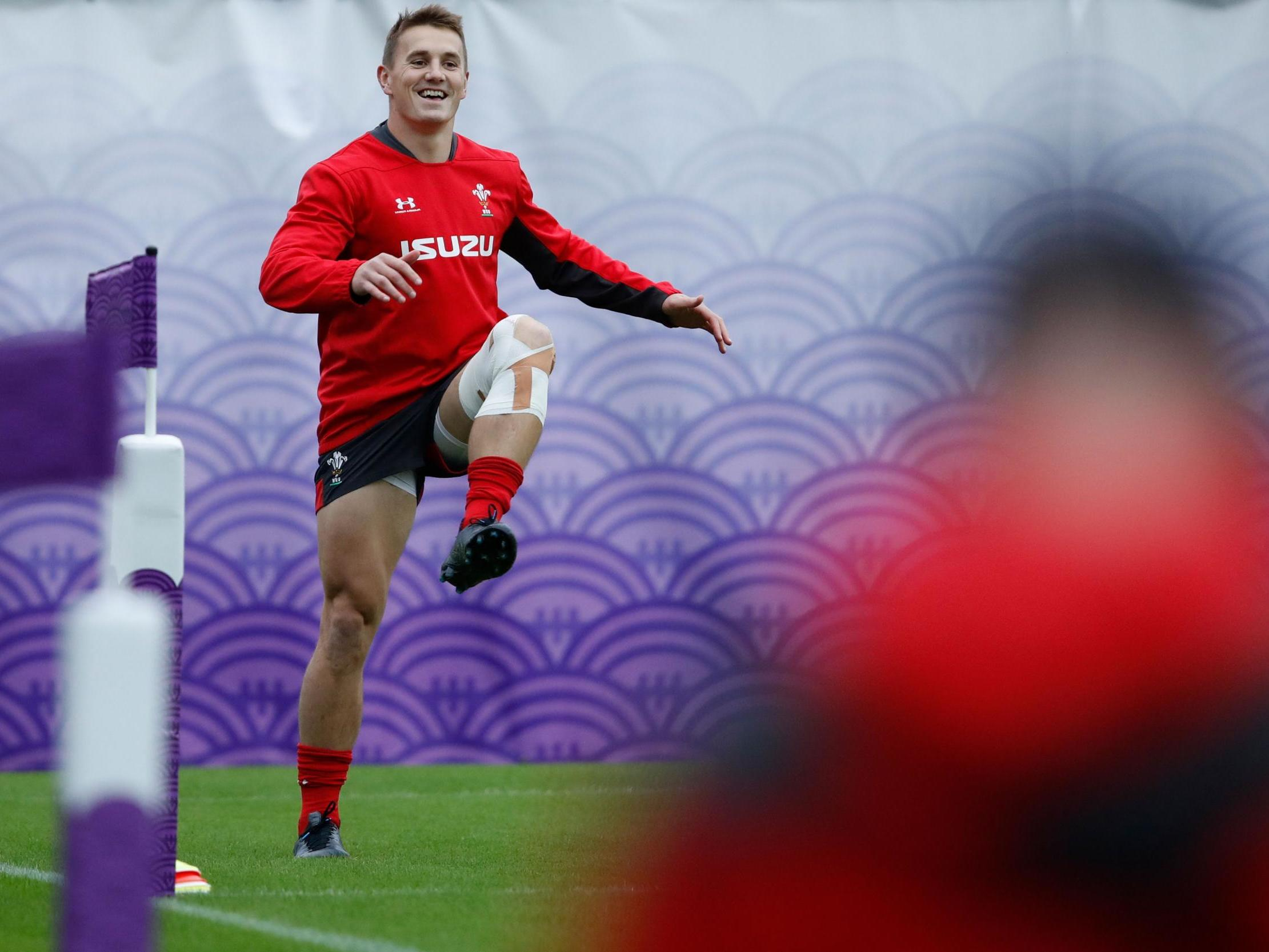 Wales vs South Africa, Rugby World Cup 2019: Jonathan Davies set to be fit for semi-final showdown