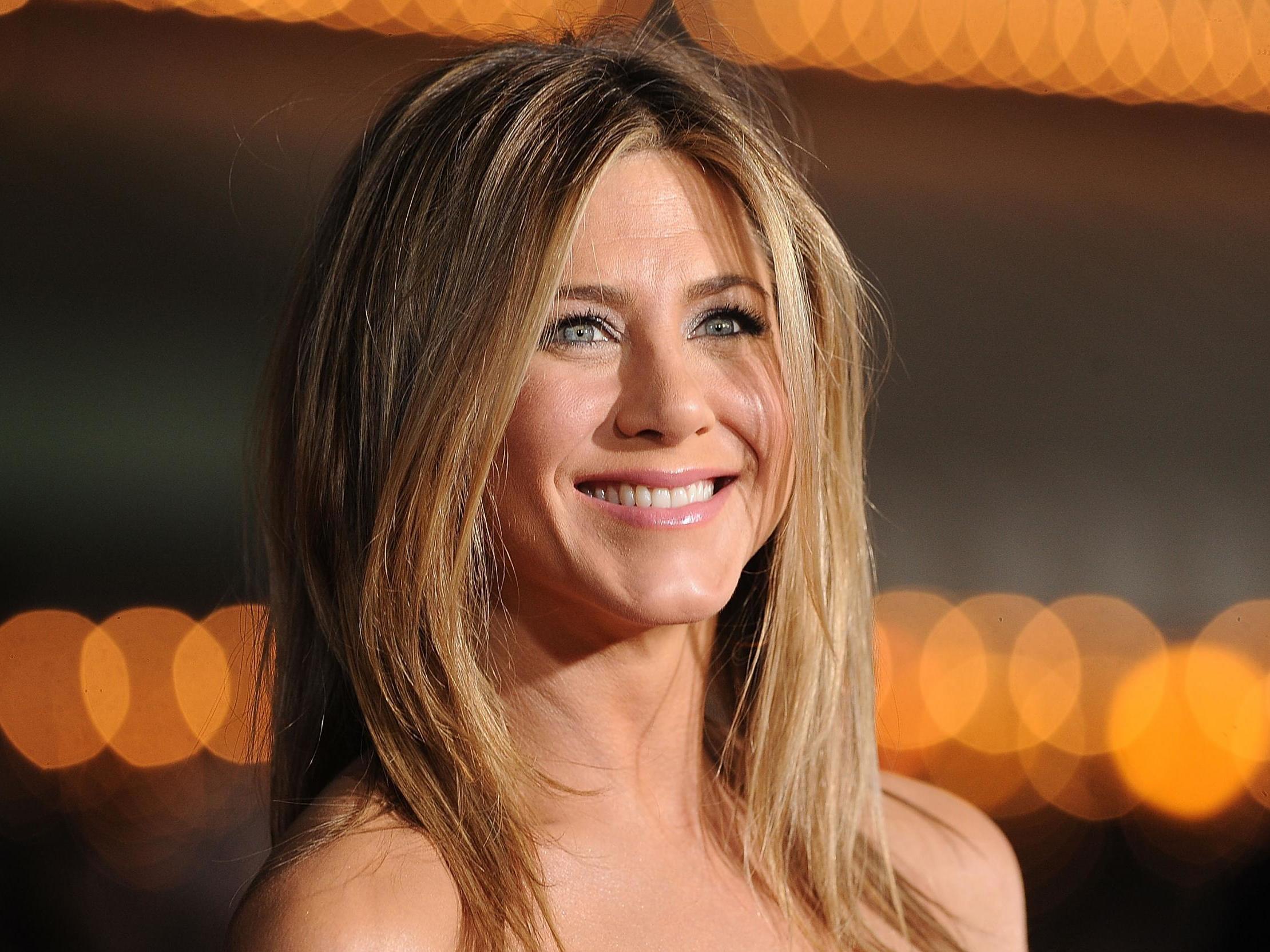 23. Jennifer Aniston