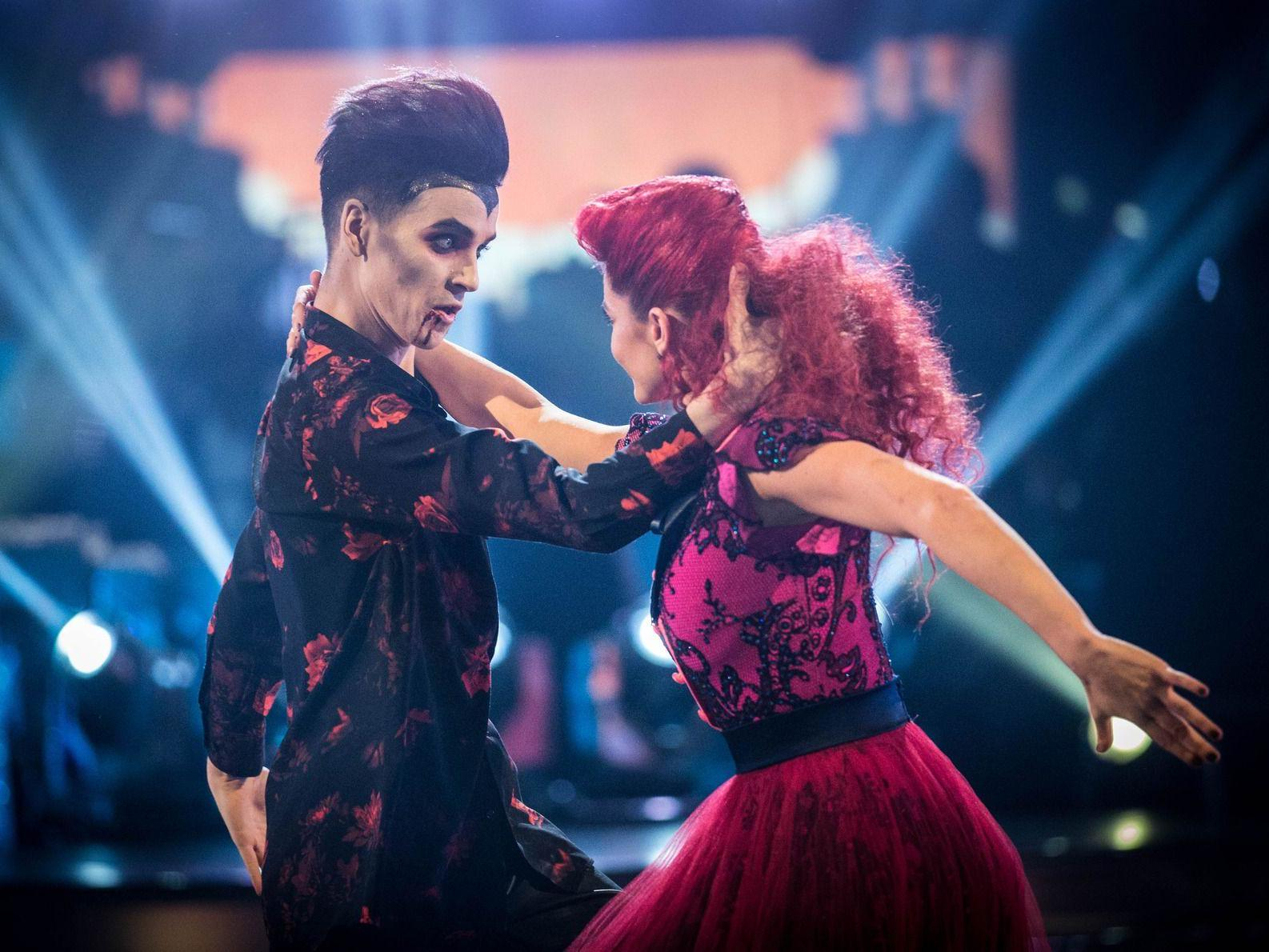 Strictly Come Dancing: BBC announces dance list and song choices for Halloween week