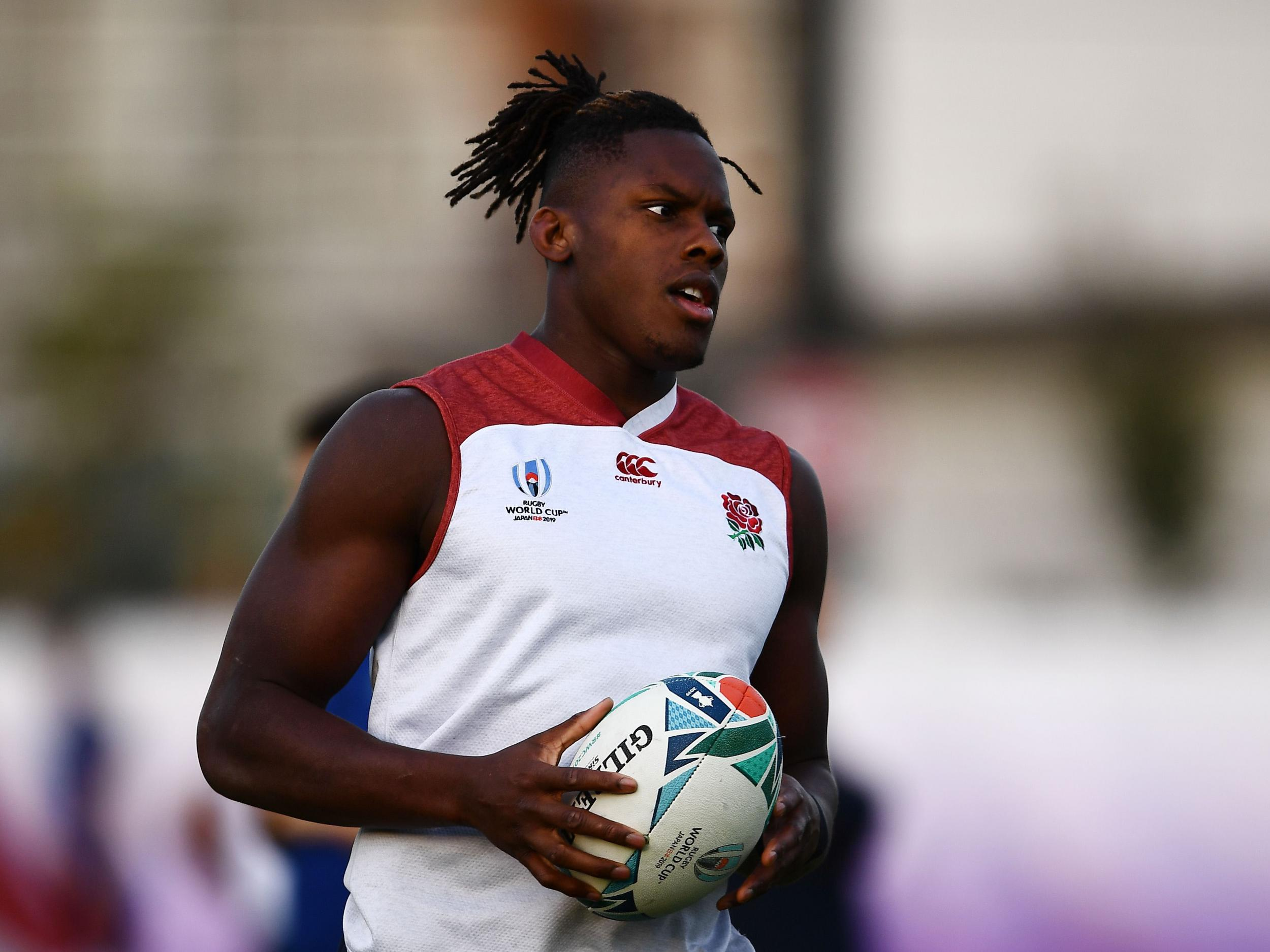 Rugby World Cup 2019: Maro Itoje, England's leader of the pack, fearless in the face of the All Blacks