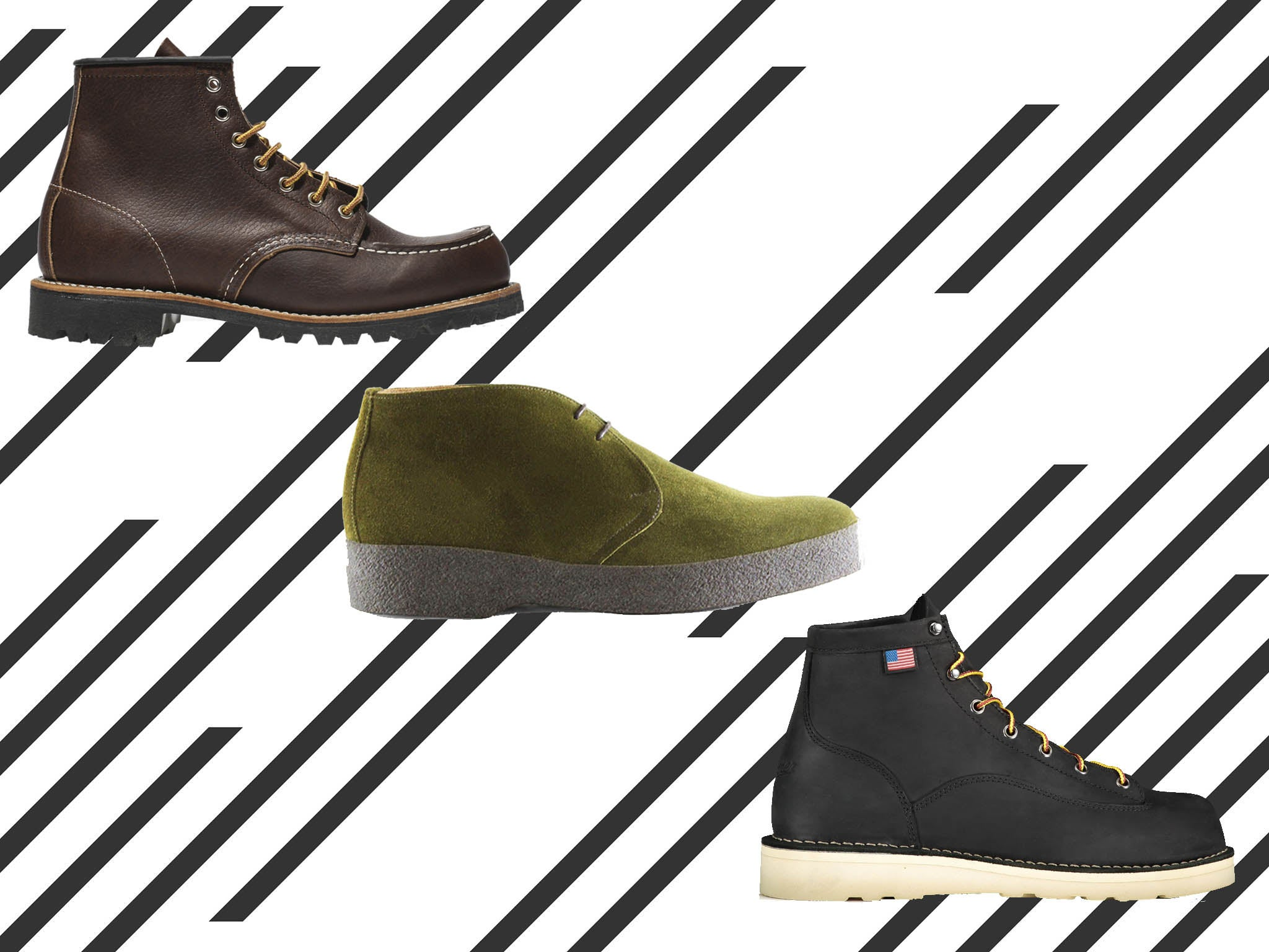 warmest mens winter boots in the world