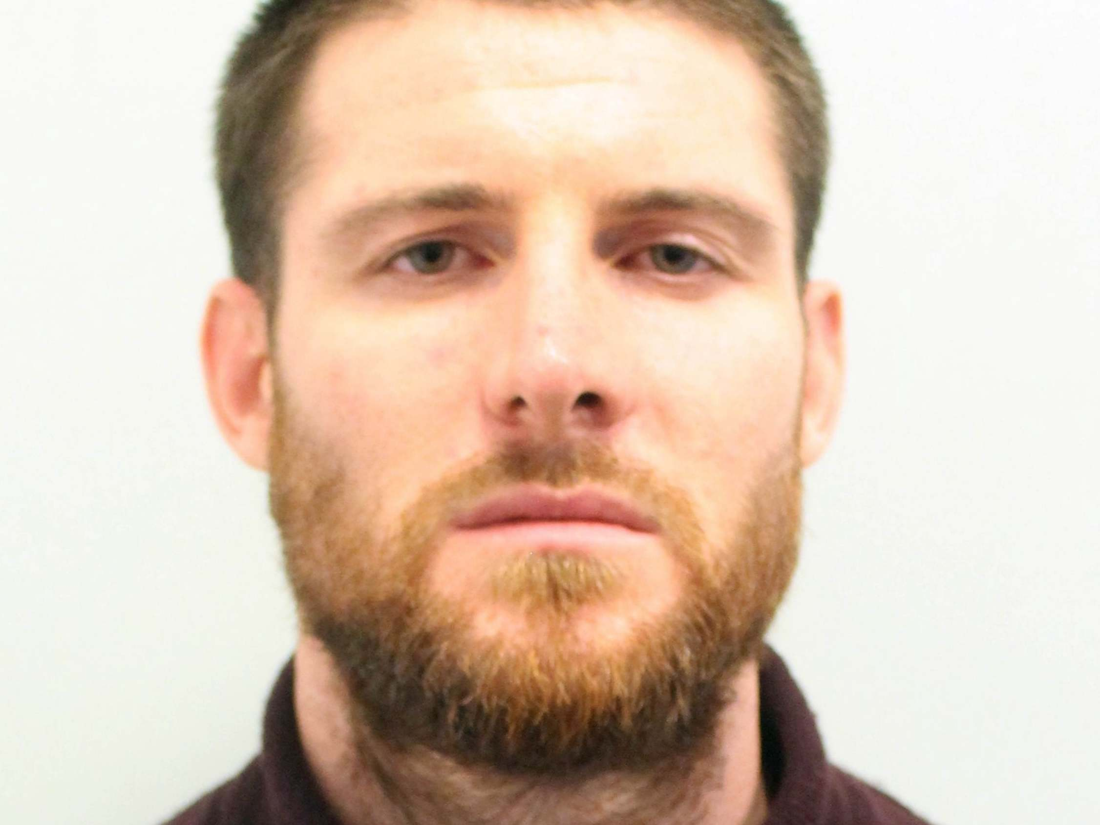 Shane O'Brien: 'Most wanted criminal' jailed for murdering man in bar after three years on run throughout Europe