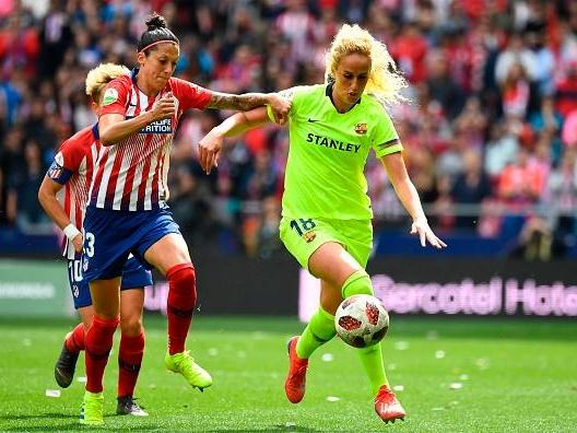 'We have to fight for our rights': Spanish female footballers set to strike over part-time contract dispute