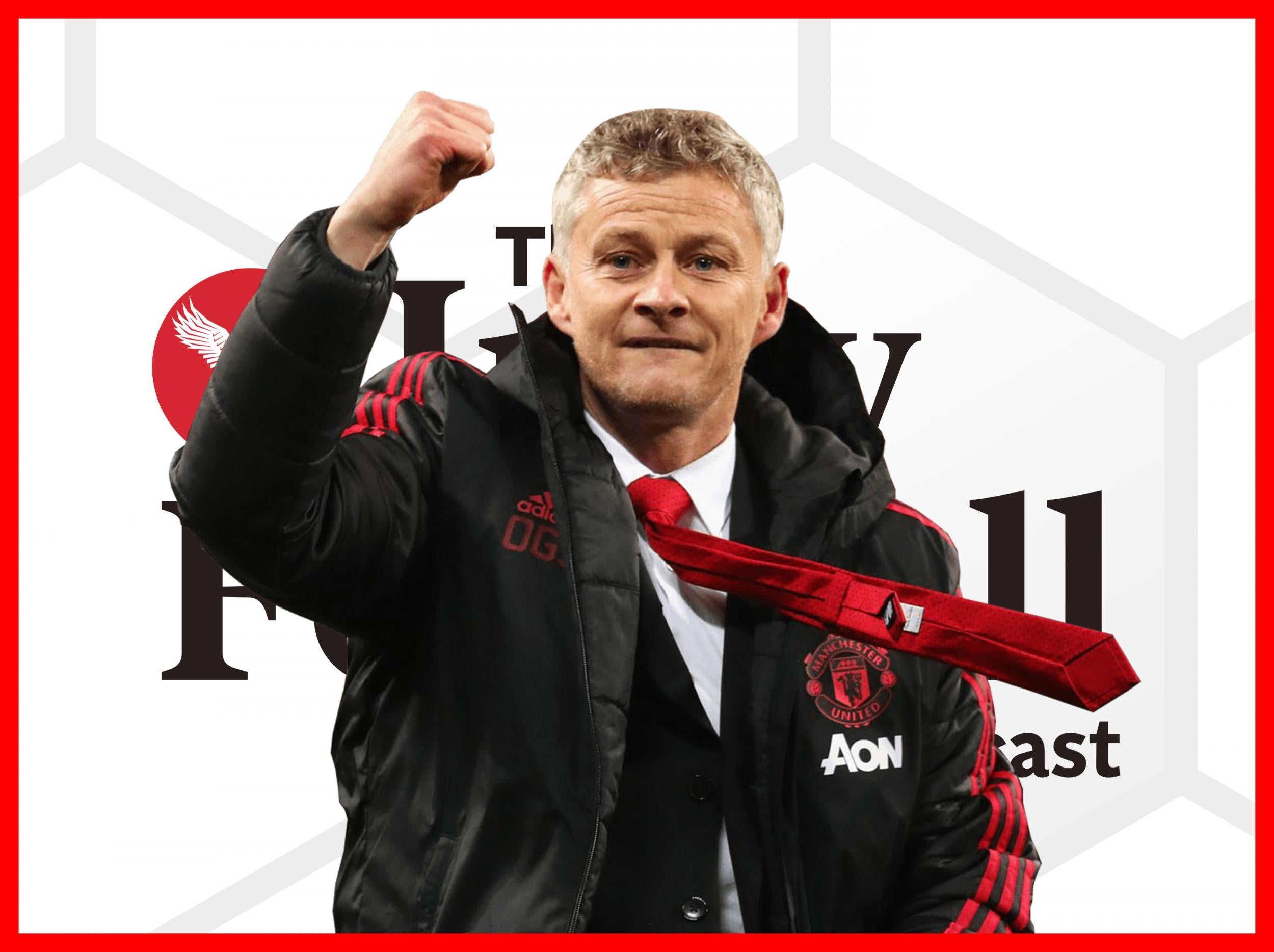 Indy Football Podcast: Manchester United, Ole Gunnar Solskjaer and what next for Ed Woodward?