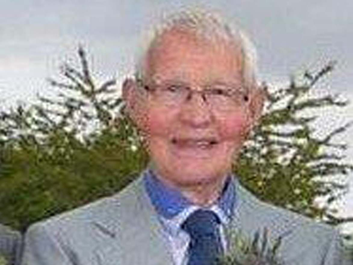 Man charged with 'murder' of elderly man and 'attack' on church minister and wife in woods
