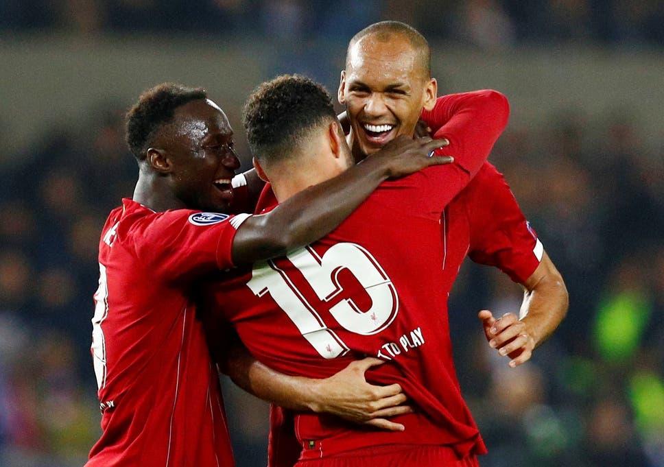 Liverpool vs Genk: Prediction, Lineups, Team News, Betting Tips & Match Previews
