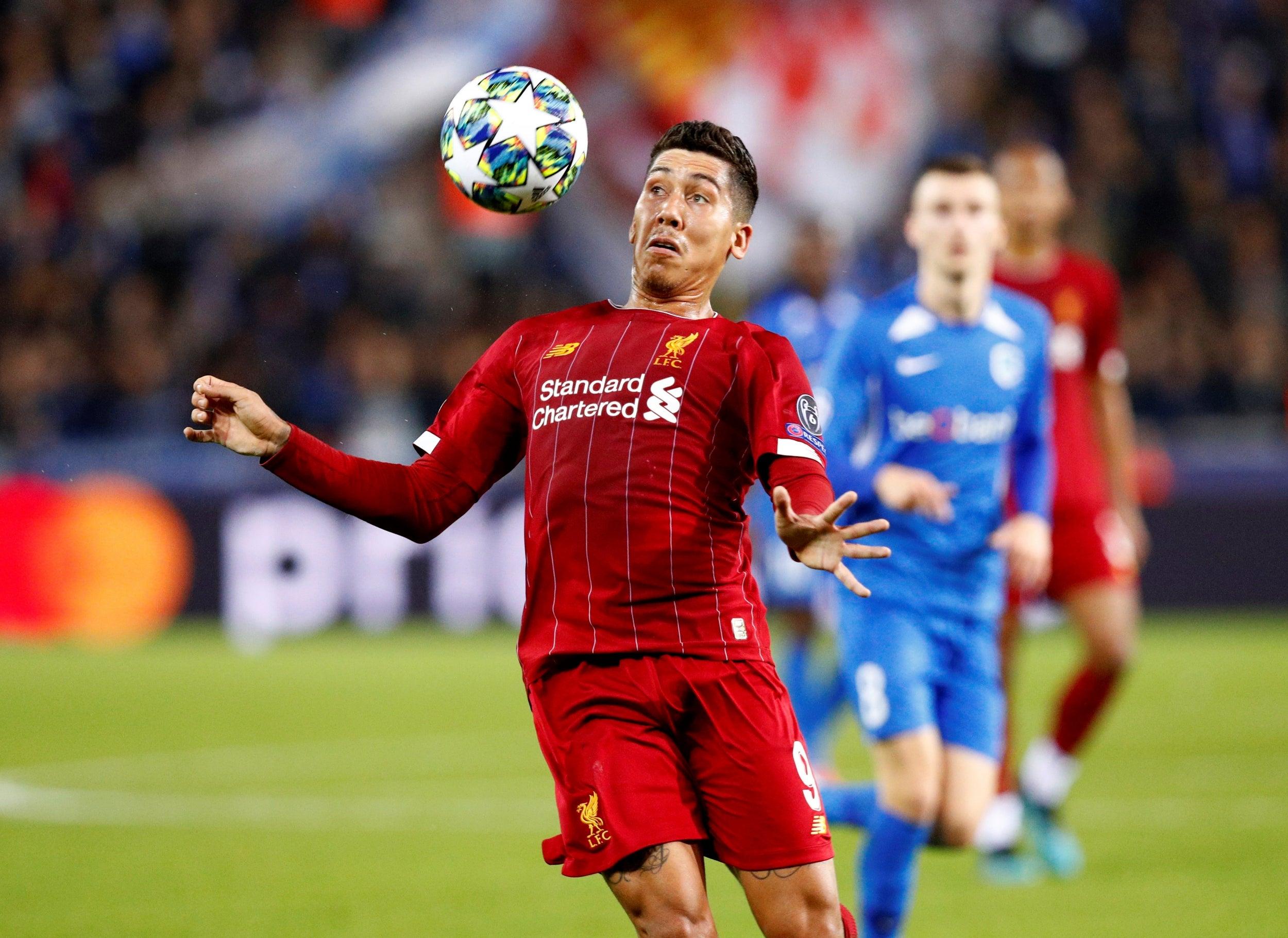 Liverpool Genk