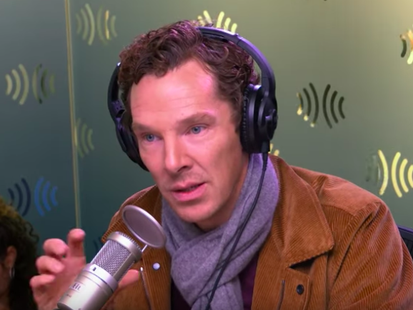 Benedict Cumberbatch 'agrees' with Martin Scorsese and Francis Ford Coppola's Marvel criticism
