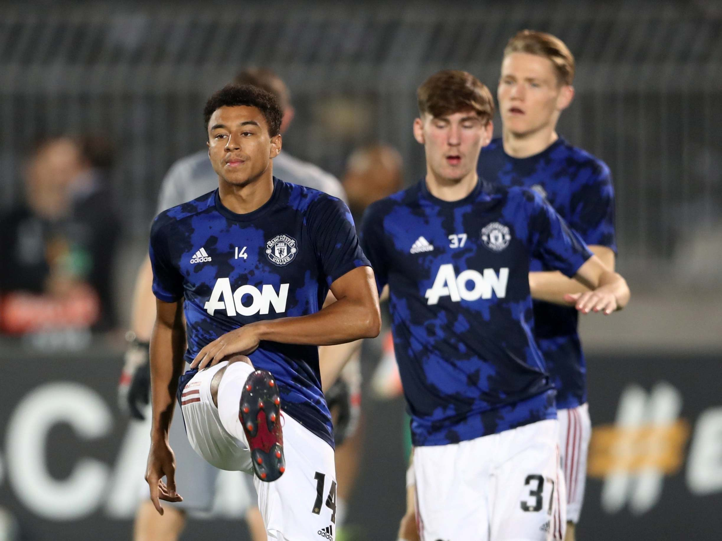 Partizan vs Manchester United LIVE: Stream, score, goals and latest updates from Europa League