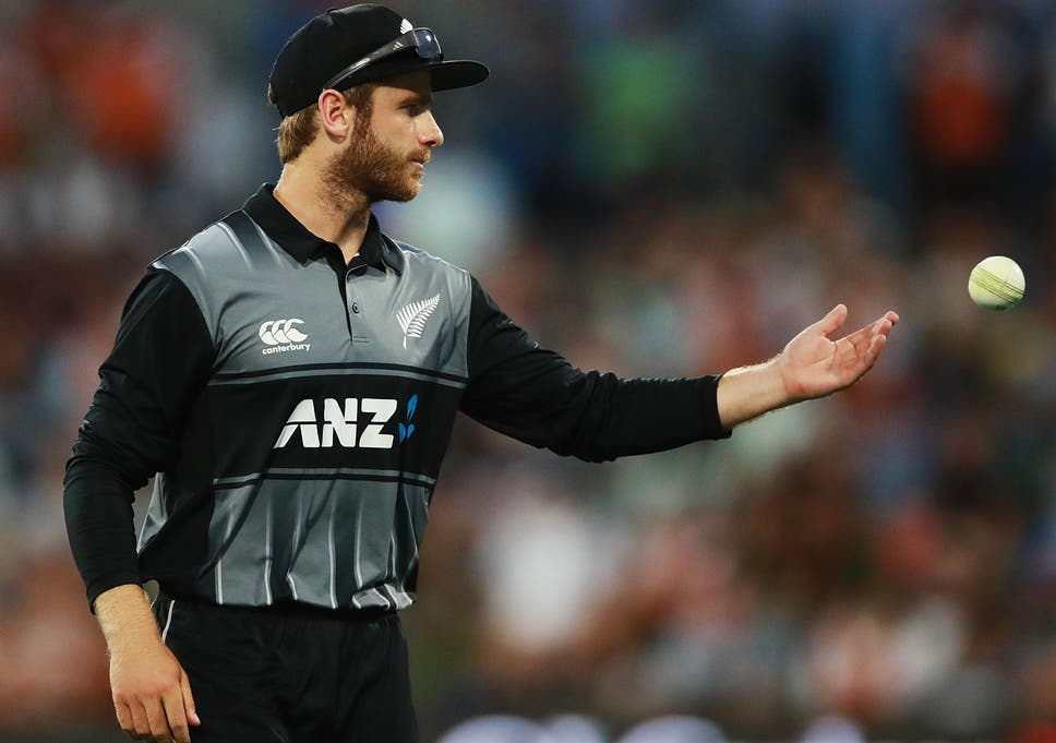 Kane Williamson ruled out of New Zealand's five-match T20 series ...