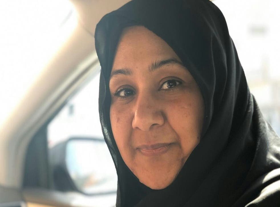 <p>Najah Yusuf, who was jailed after criticising Formula One, 'considered suicide' after rape and abuse by authorities</p>