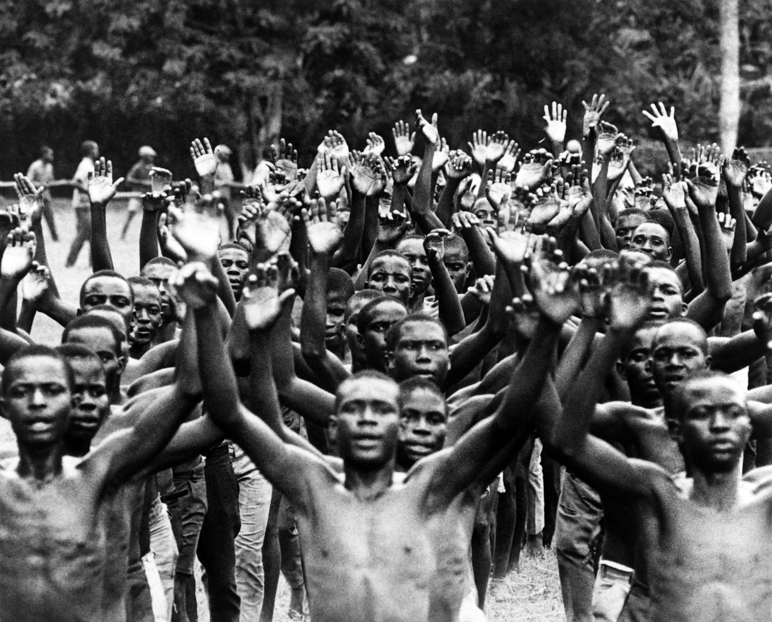 Biafra: 50 years on and the battle for independence continues ...