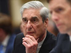 Lindsey Graham vows Mueller will testify after op-ed on Stone clemency