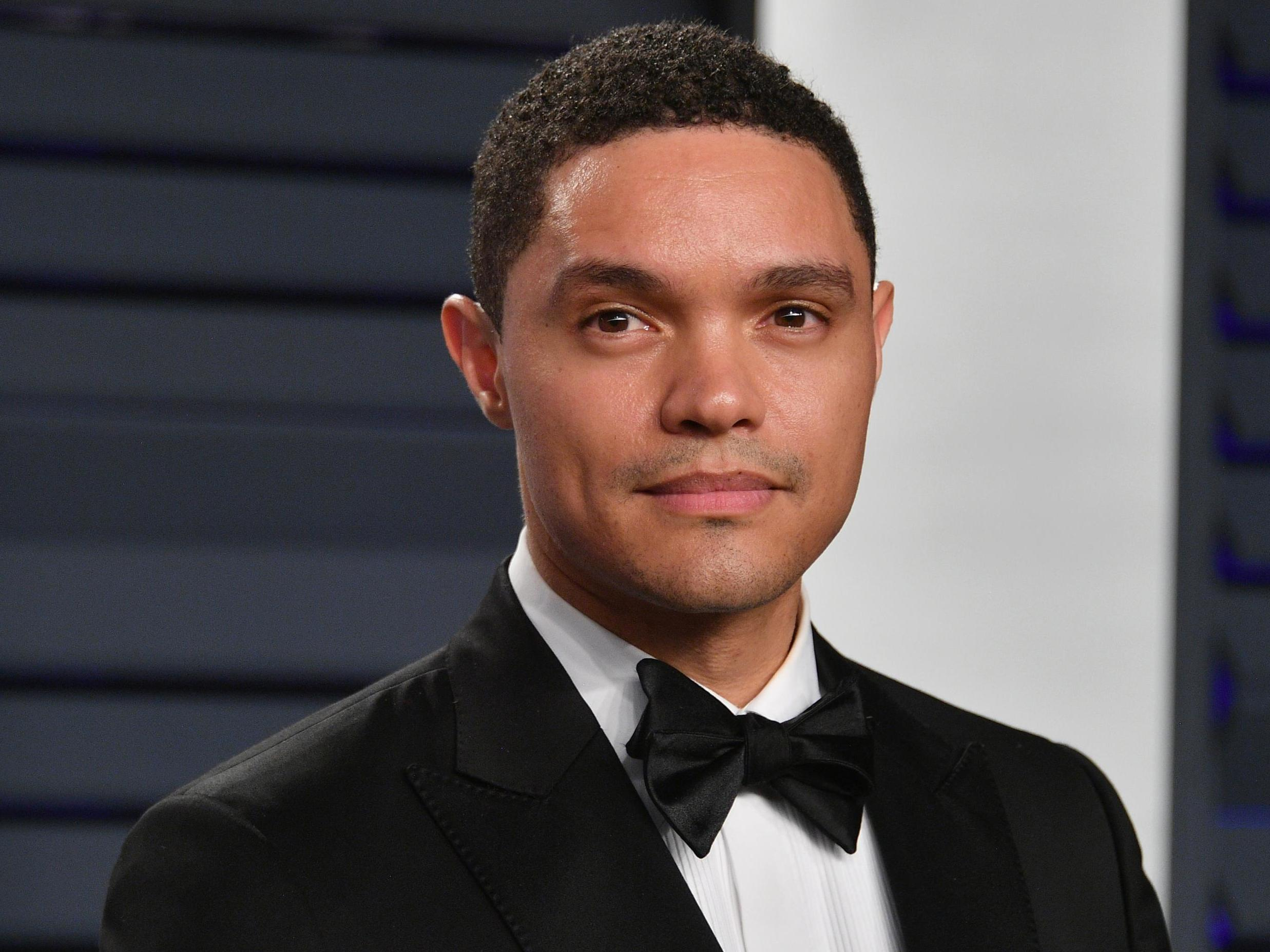 Angela Haze trevor noah says rappers should release versions of their