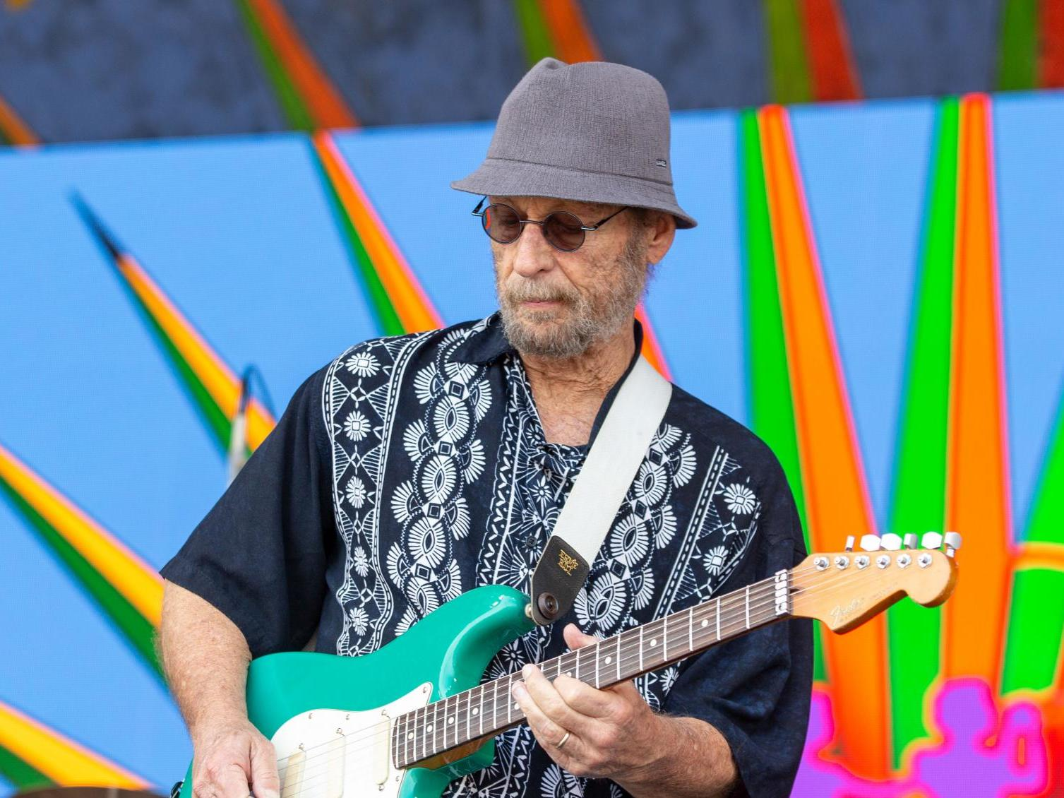 Paul Barrere death: Little Feat singer and guitarist dies, aged 71