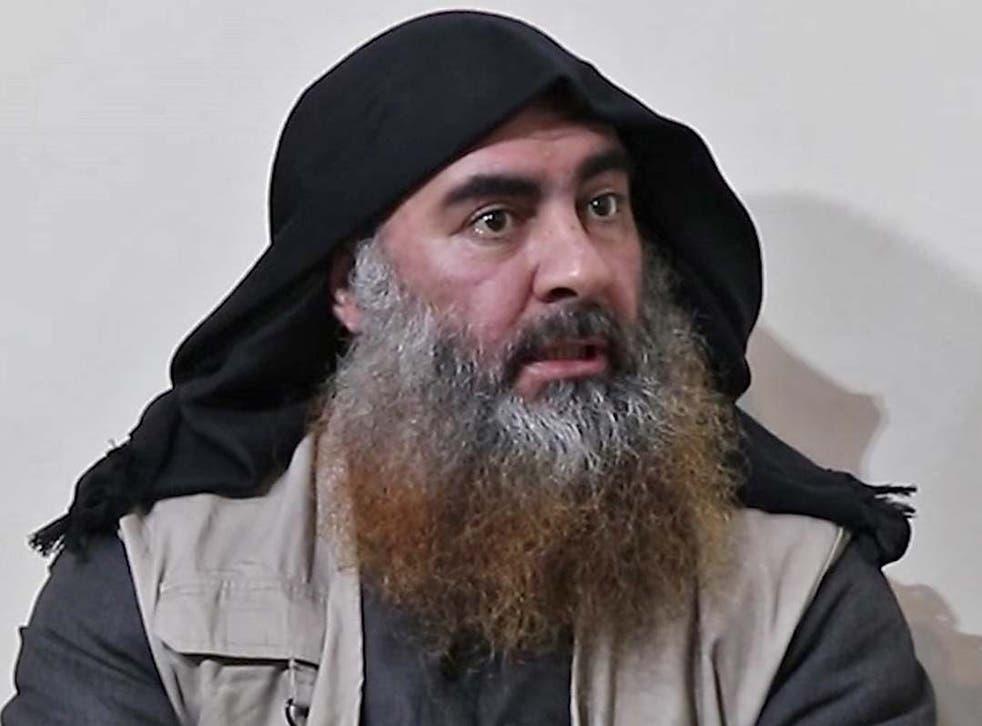 Isis leader Abu Bakr al-Baghdadi died during a US-led raid that relied on Kurdish intelligence.